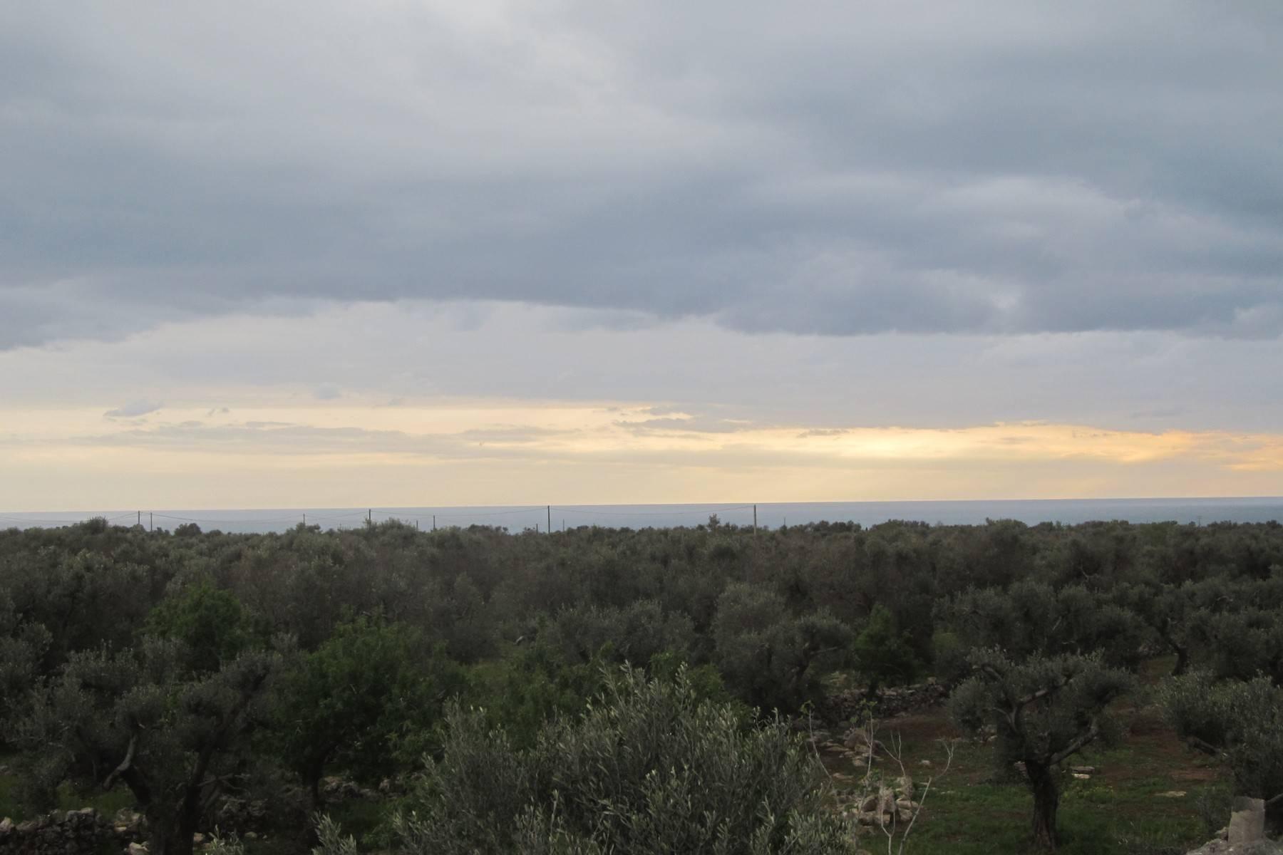 Masseria de charme avec vue mer - 1