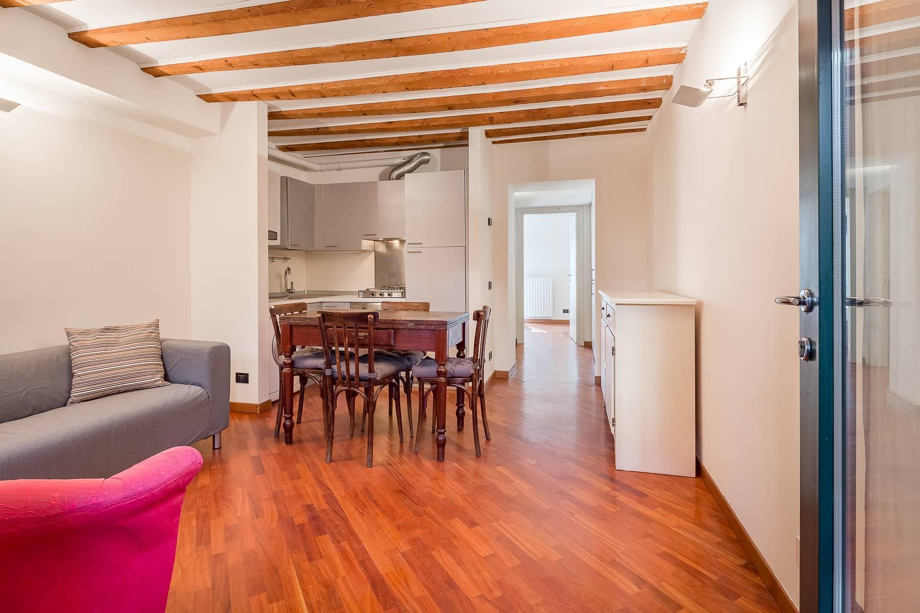 Renovierte Zwei-zimmer wohnung im Stadtviertel Navigli - 2