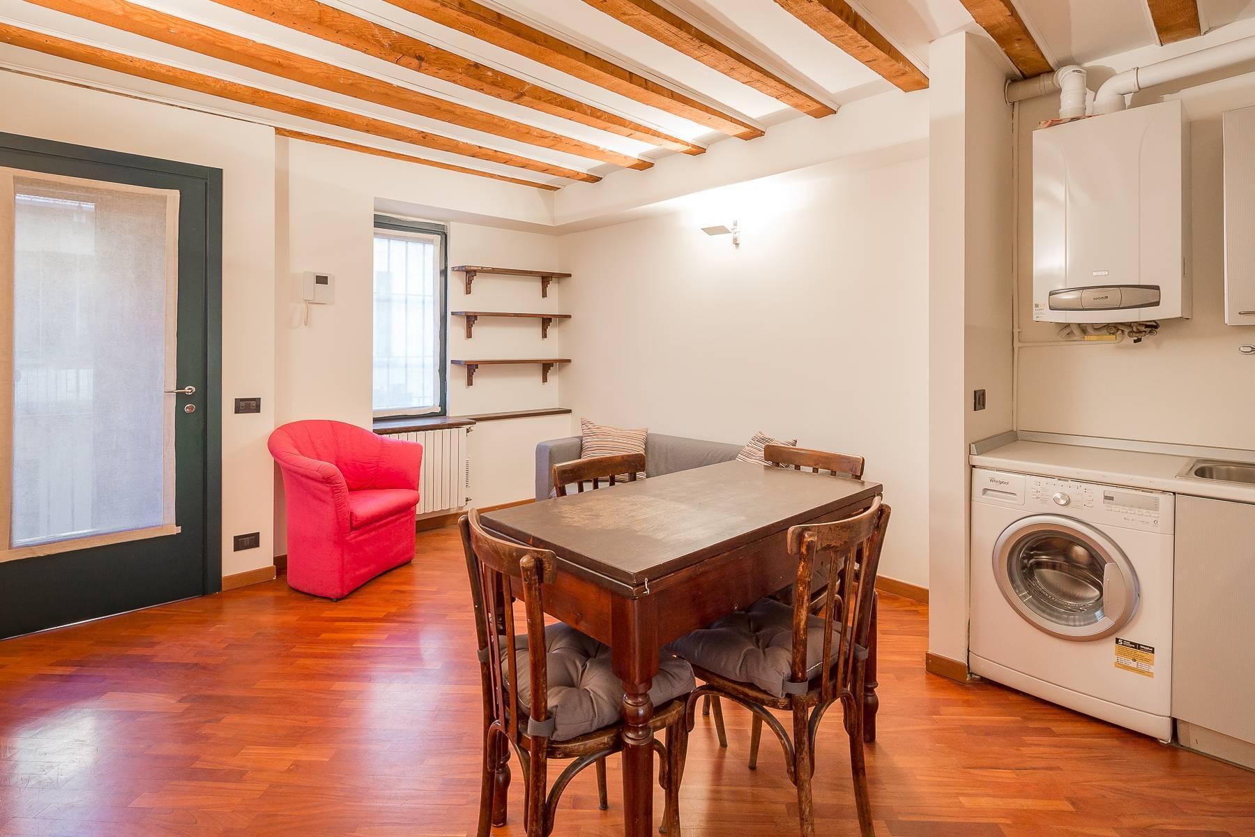 Renovierte Zwei-zimmer wohnung im Stadtviertel Navigli - 6