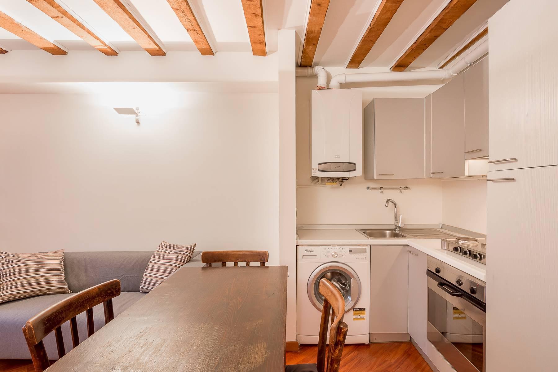 Renovierte Zwei-zimmer wohnung im Stadtviertel Navigli - 7