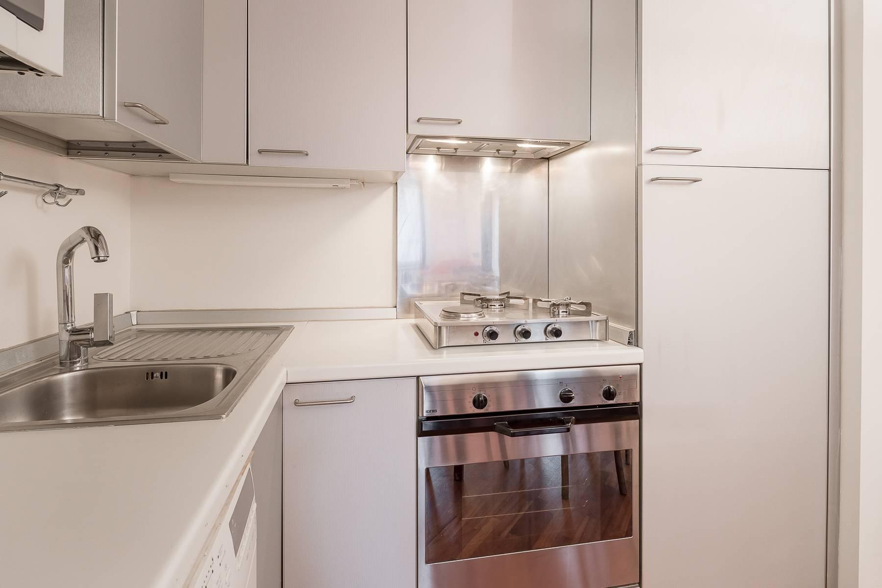 Renovated one-bedroom apartment in the Navigli area - 8