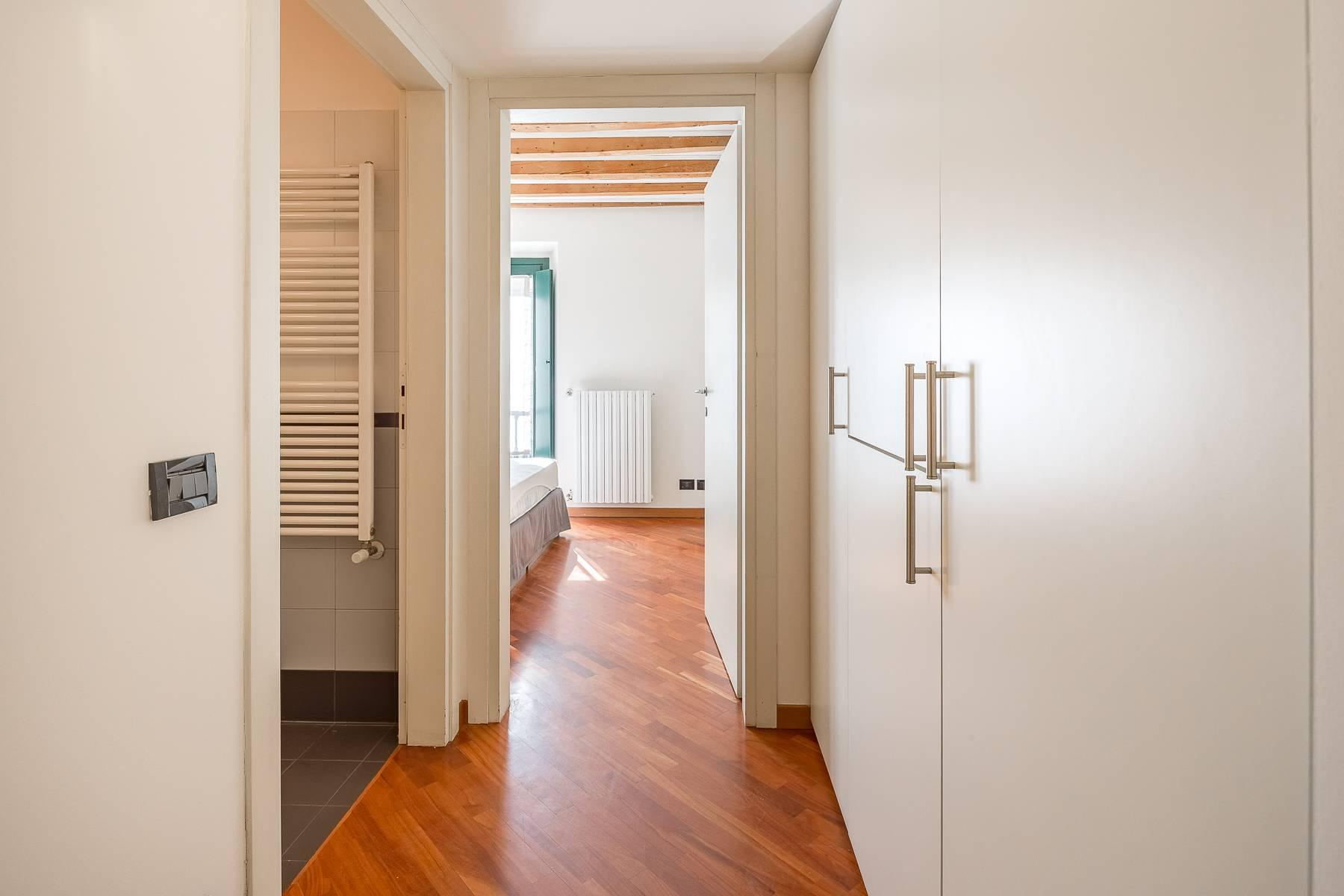 Renovated one-bedroom apartment in the Navigli area - 9