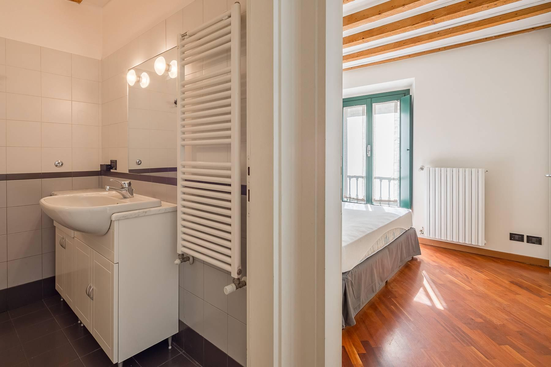 Renovated one-bedroom apartment in the Navigli area - 13