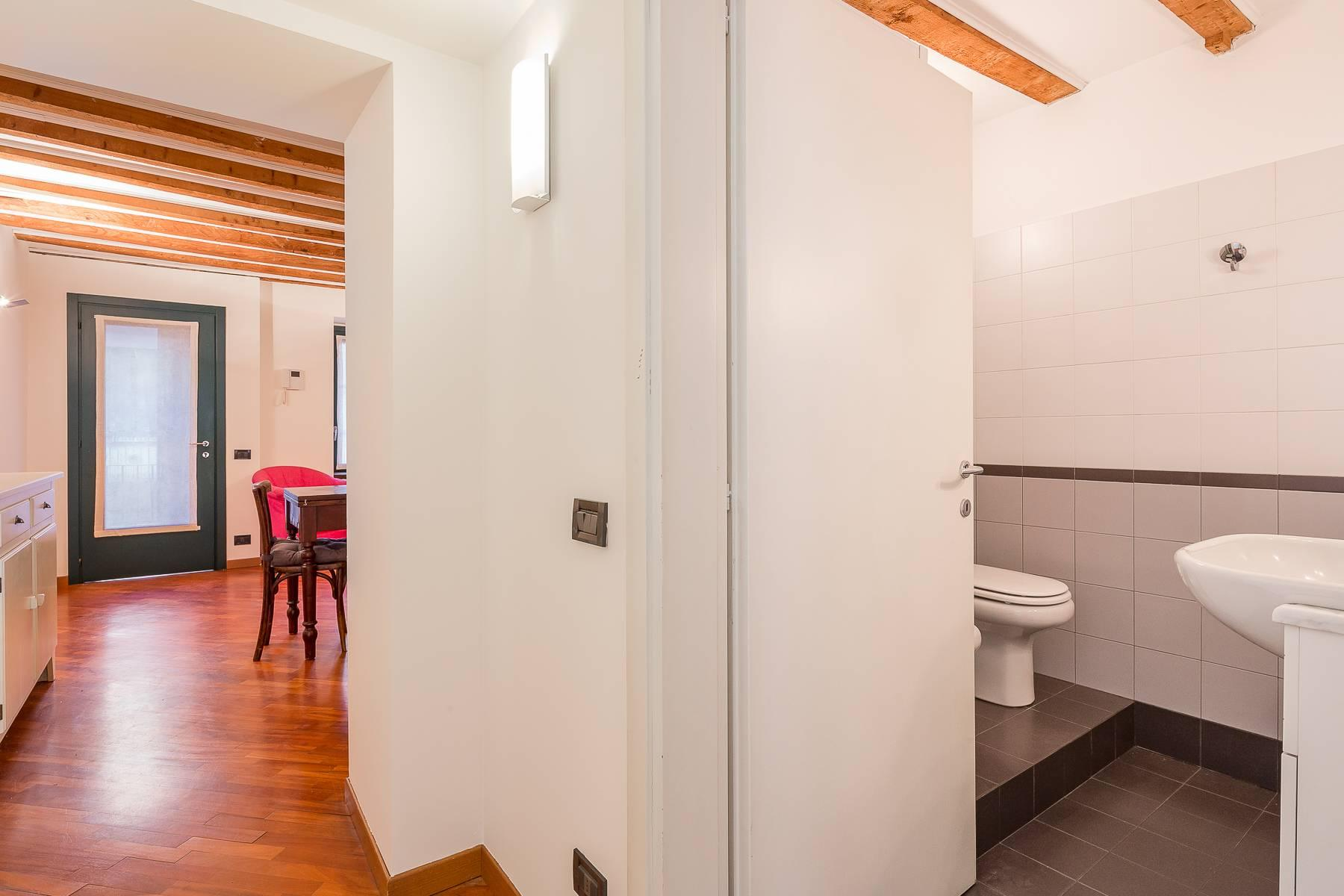 Renovated one-bedroom apartment in the Navigli area - 16