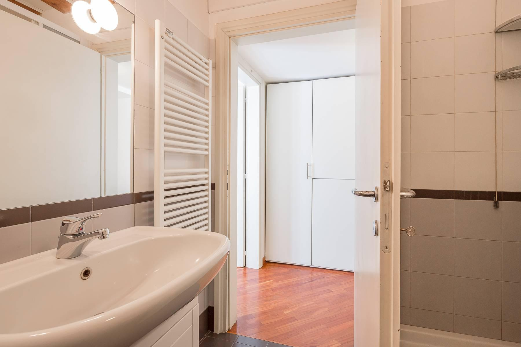 Renovated one-bedroom apartment in the Navigli area - 15