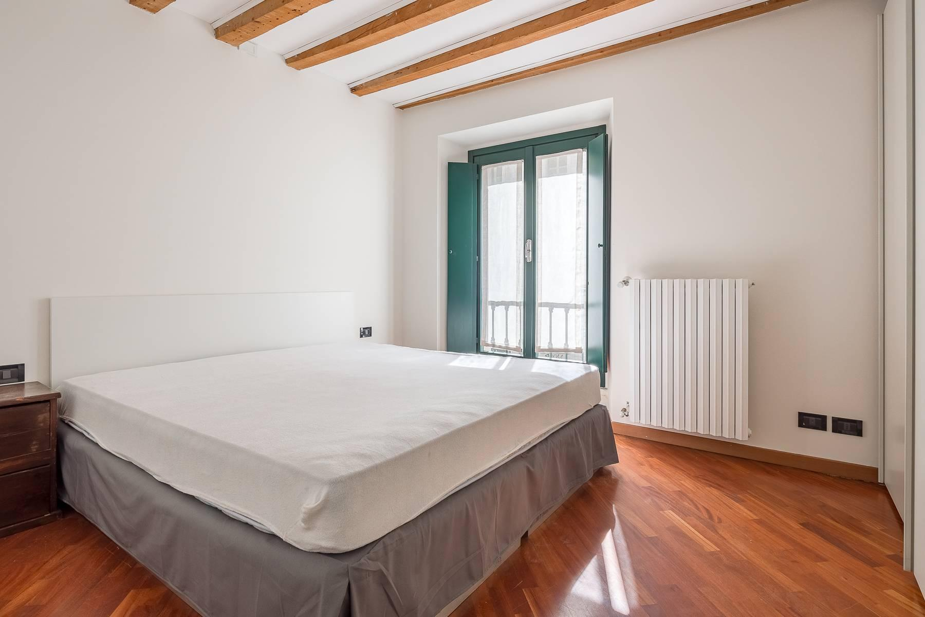 Renovated one-bedroom apartment in the Navigli area - 10