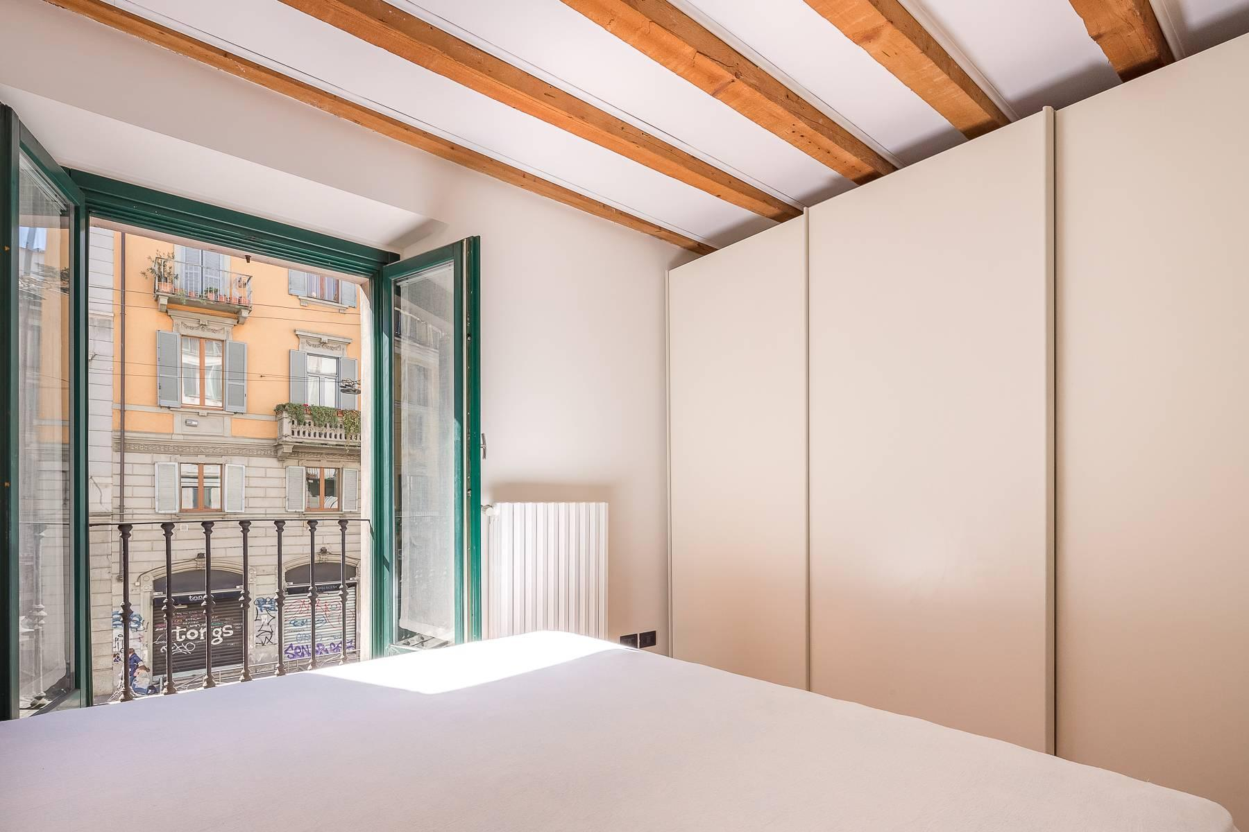 Renovated one-bedroom apartment in the Navigli area - 11