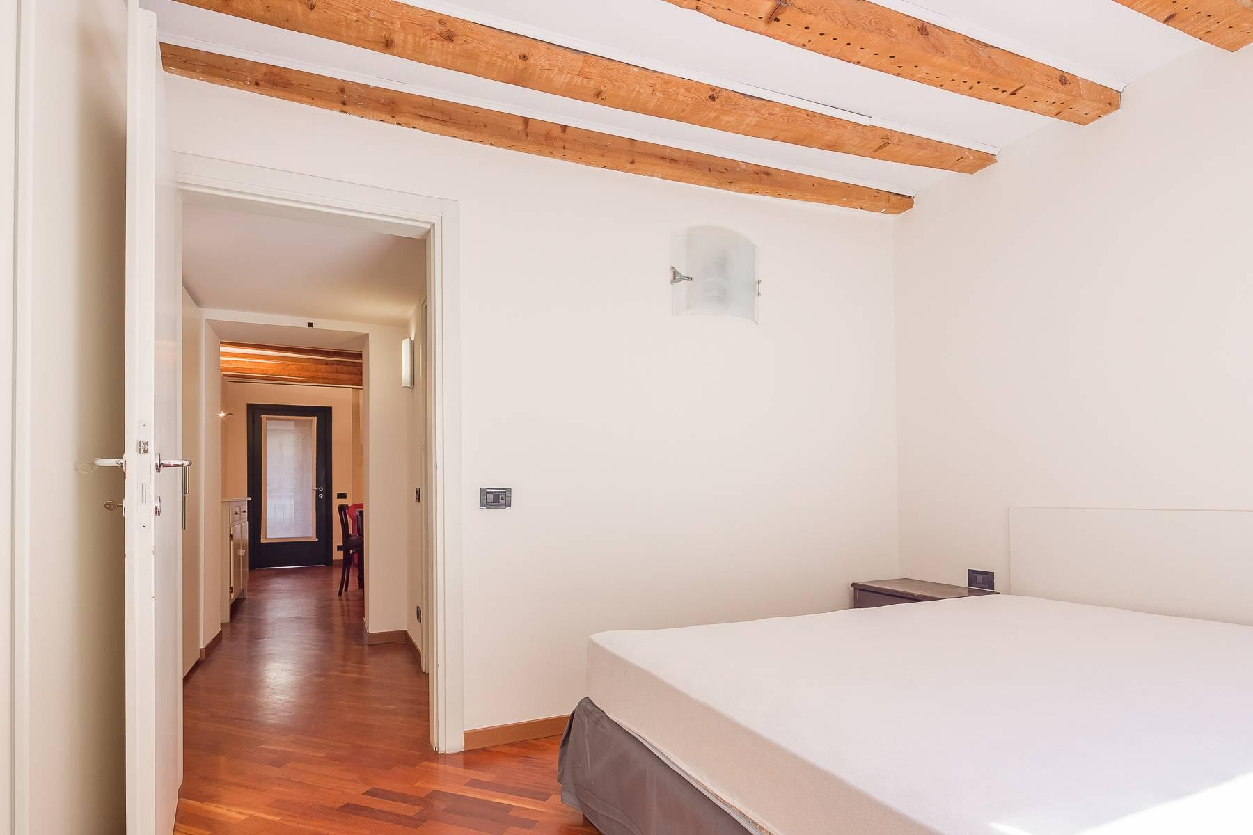 Renovated one-bedroom apartment in the Navigli area - 12