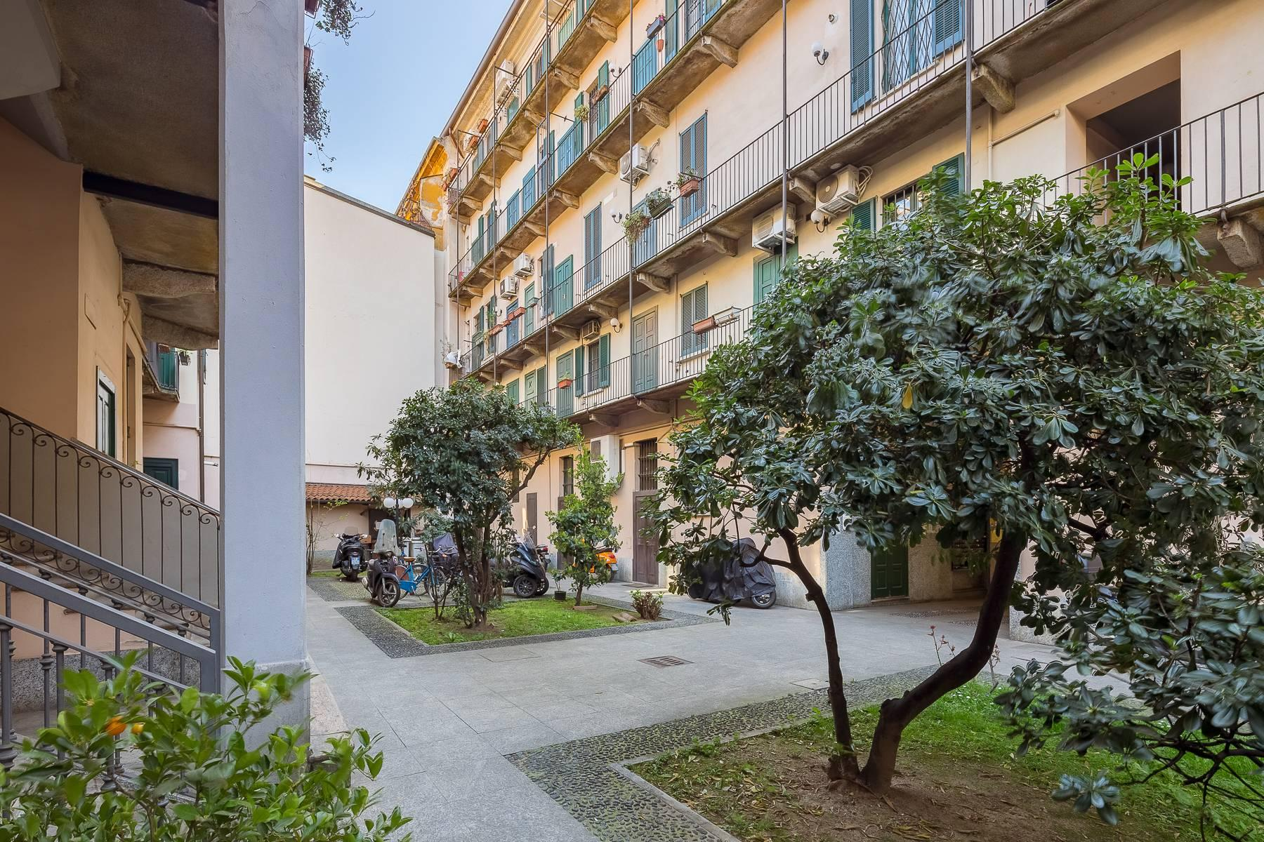 Renovierte Zwei-zimmer wohnung im Stadtviertel Navigli - 19