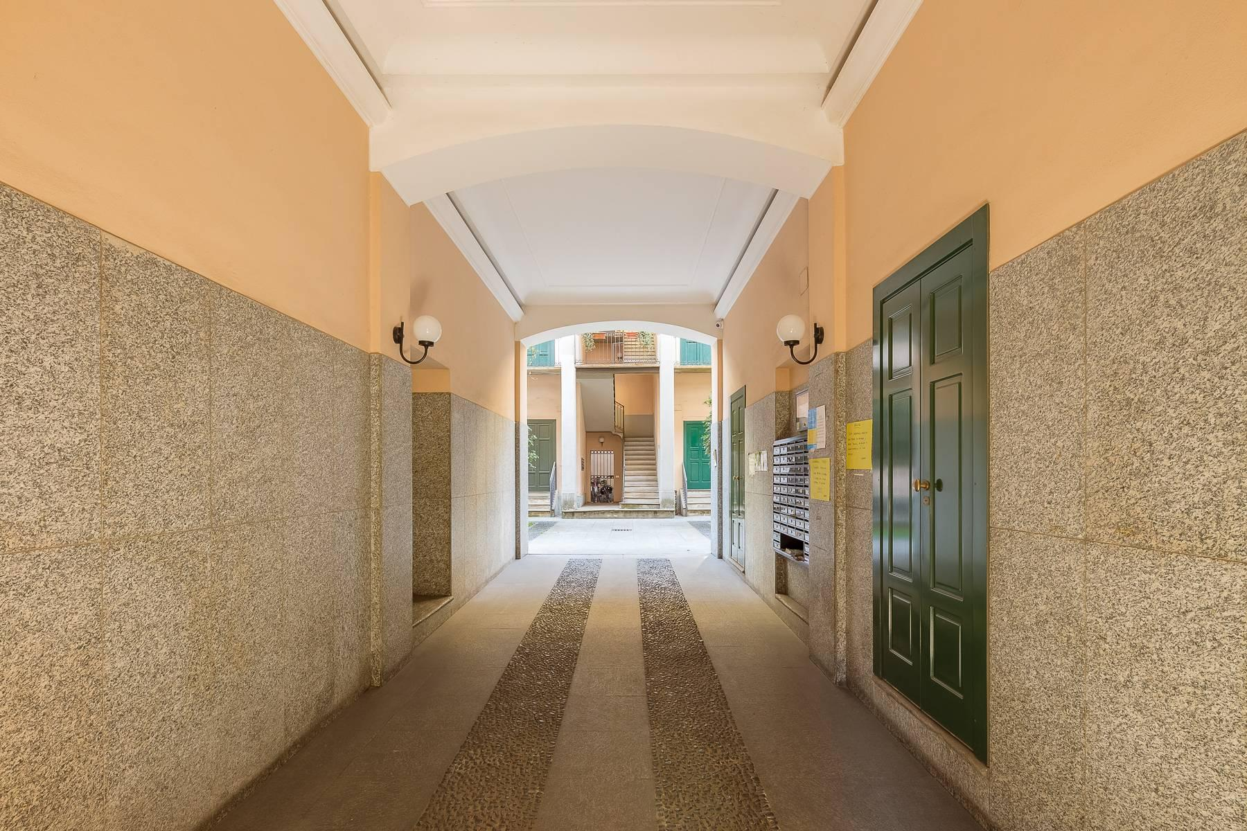 Renovated one-bedroom apartment in the Navigli area - 17