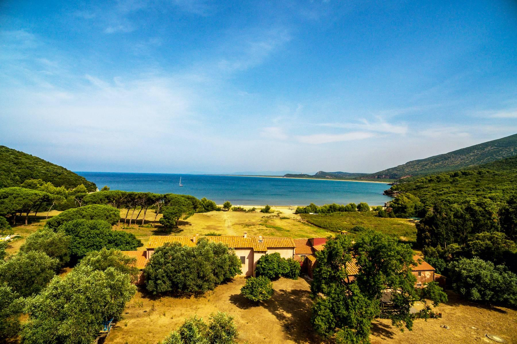 Extraordinary estate in the heart of Maremma - 5