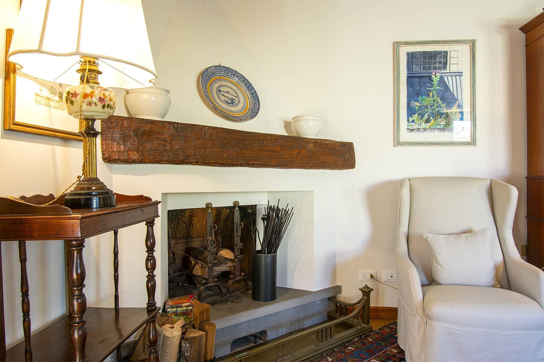 Très bel appartement rénové avec terrace près du Jardin de Boboli et de Poggio Imperiale - 10
