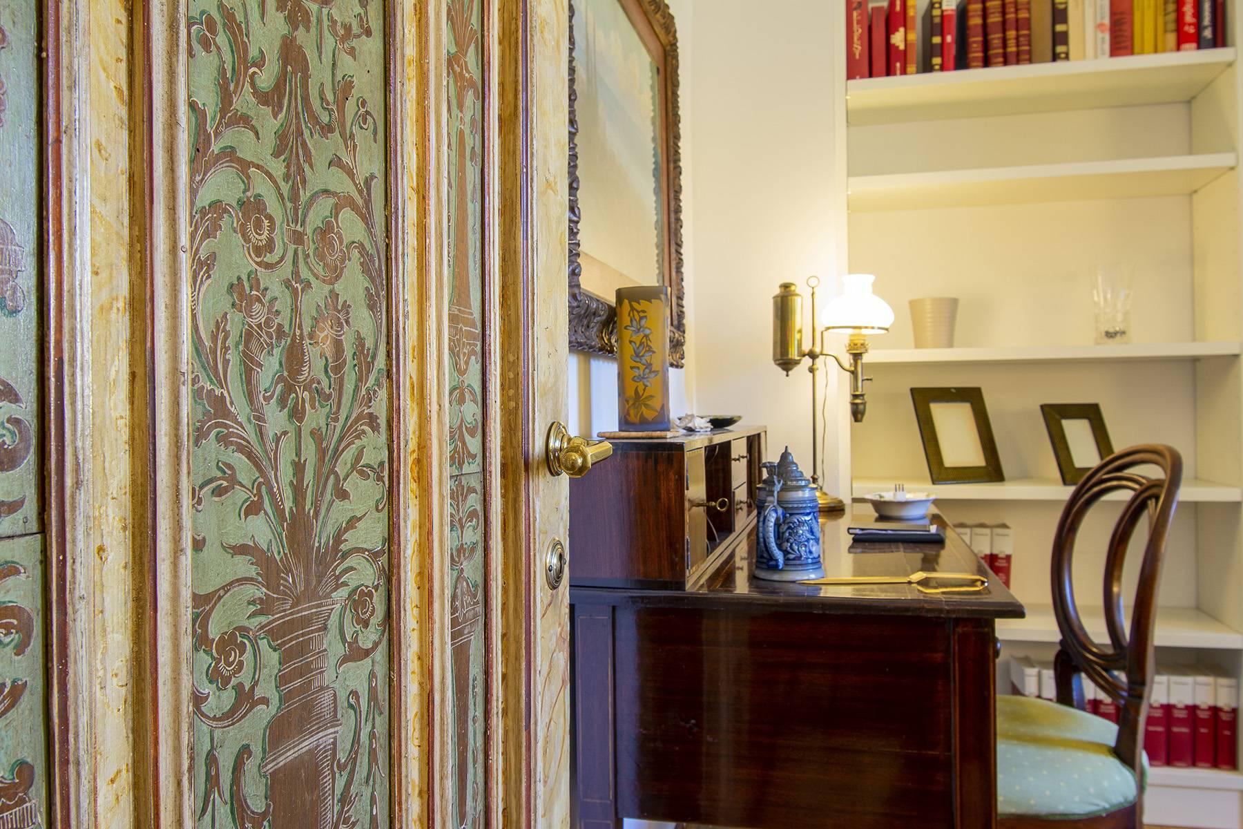 Très bel appartement rénové avec terrace près du Jardin de Boboli et de Poggio Imperiale - 16