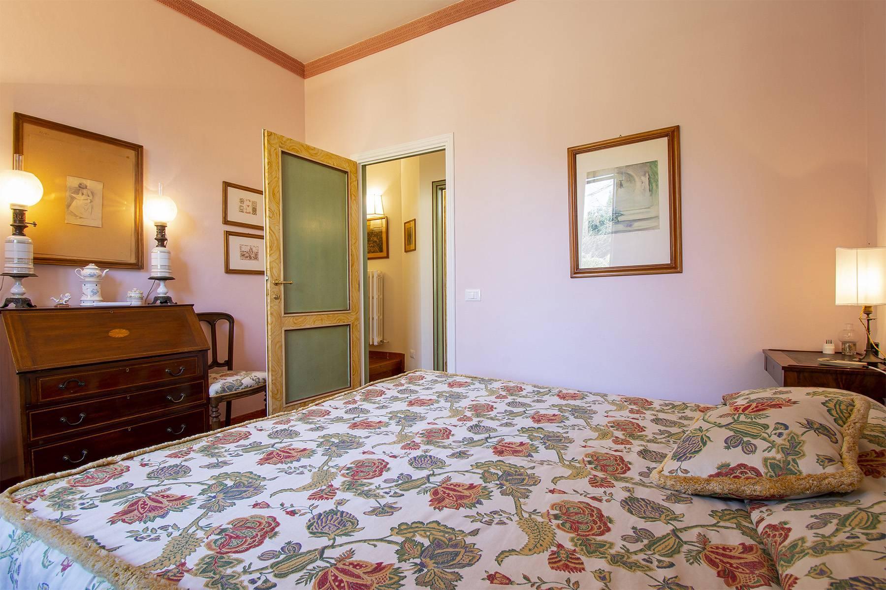Très bel appartement rénové avec terrace près du Jardin de Boboli et de Poggio Imperiale - 20