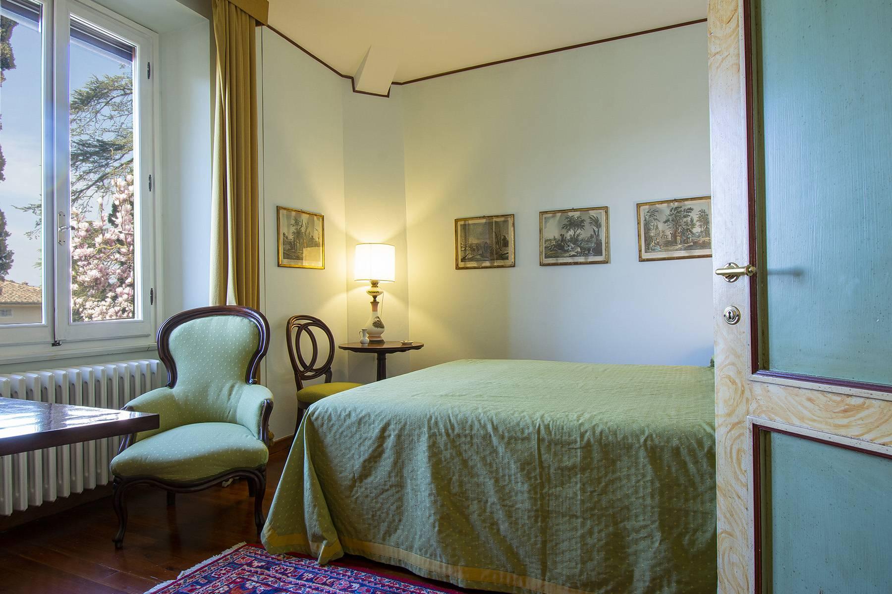 Très bel appartement rénové avec terrace près du Jardin de Boboli et de Poggio Imperiale - 21