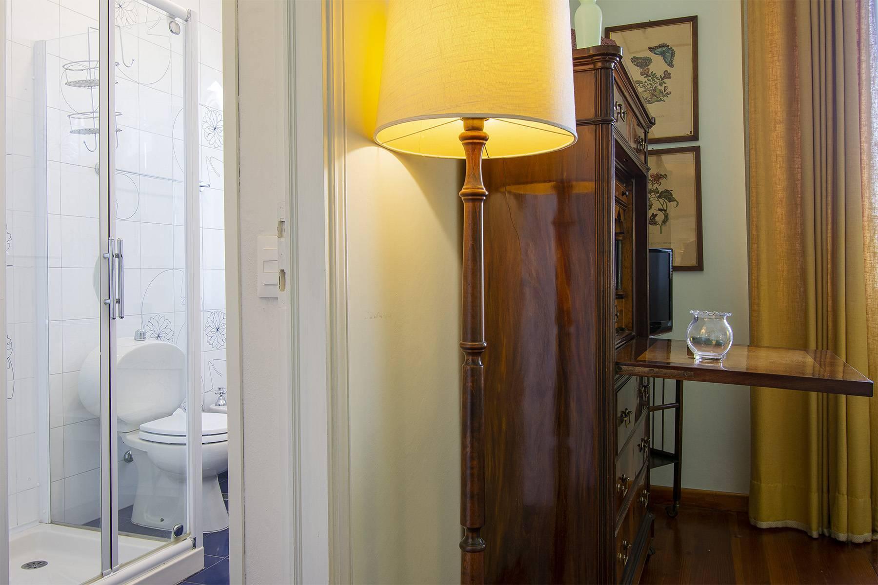 Très bel appartement rénové avec terrace près du Jardin de Boboli et de Poggio Imperiale - 24