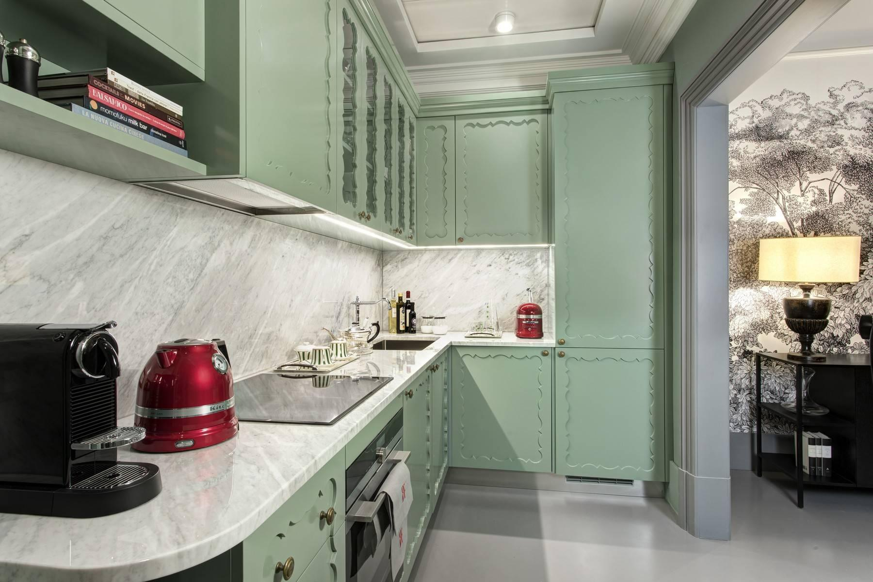 Magnificent apartment a stone's throw from the Spanish Steps - 10