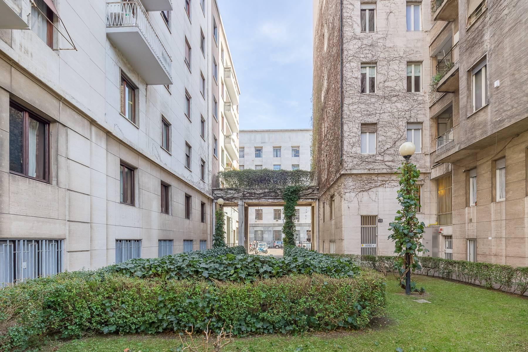 Helle Wohnung im Stadtzentrum - 21