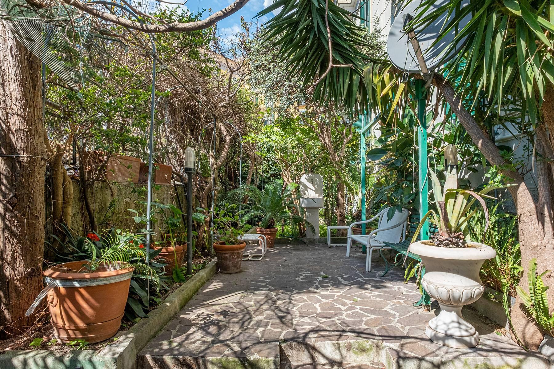 Eclettica dimora indipendente con terrazza e giardino - 18