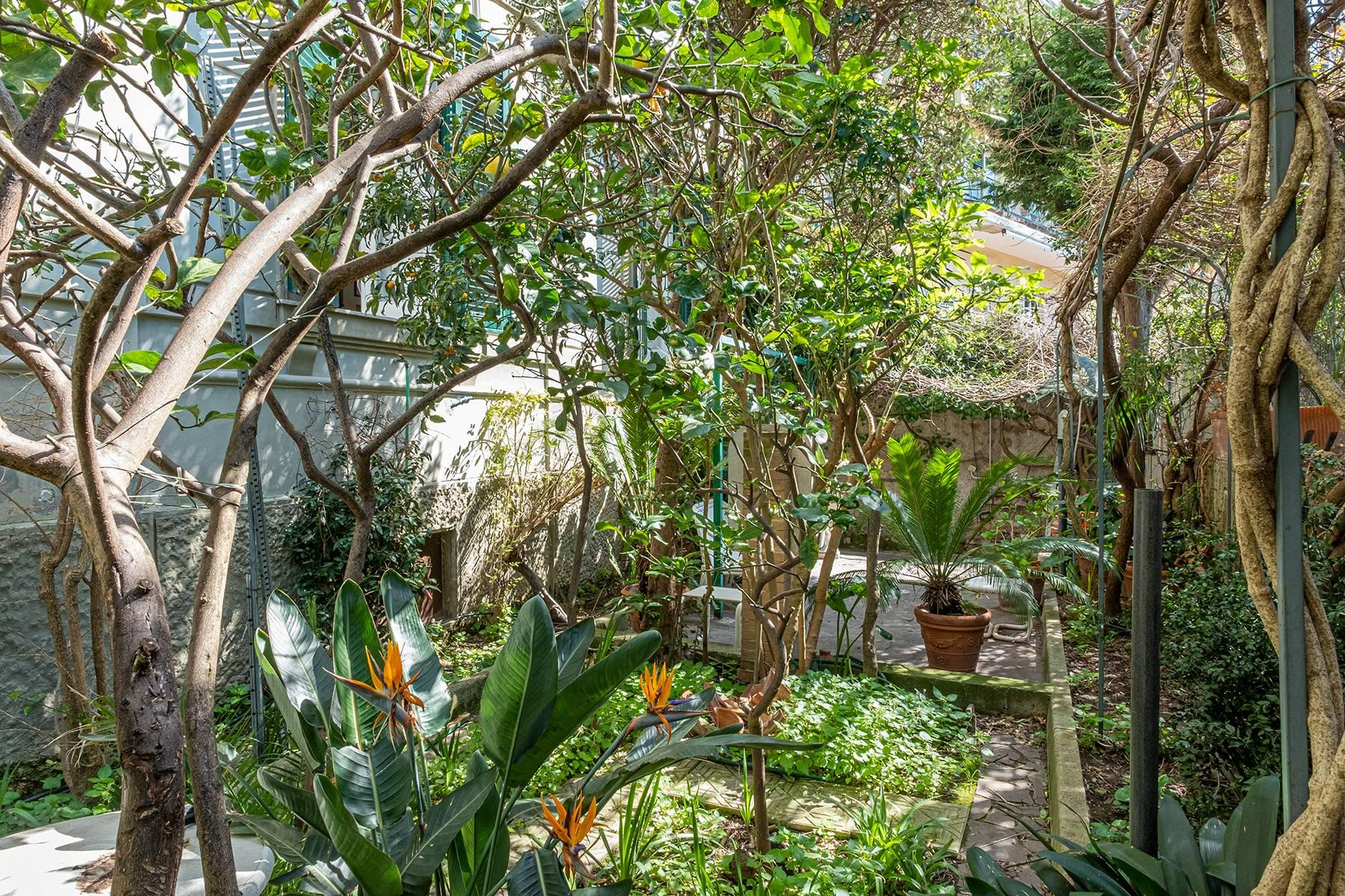 Eclettica dimora indipendente con terrazza e giardino - 19