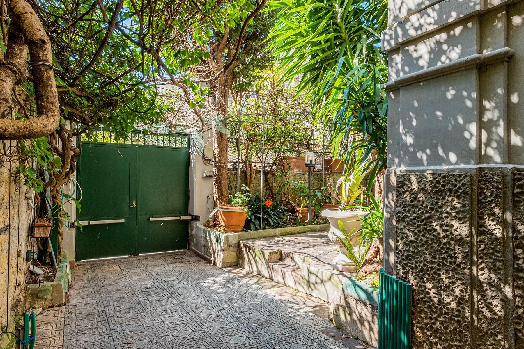 Eclettica dimora indipendente con terrazza e giardino - 20