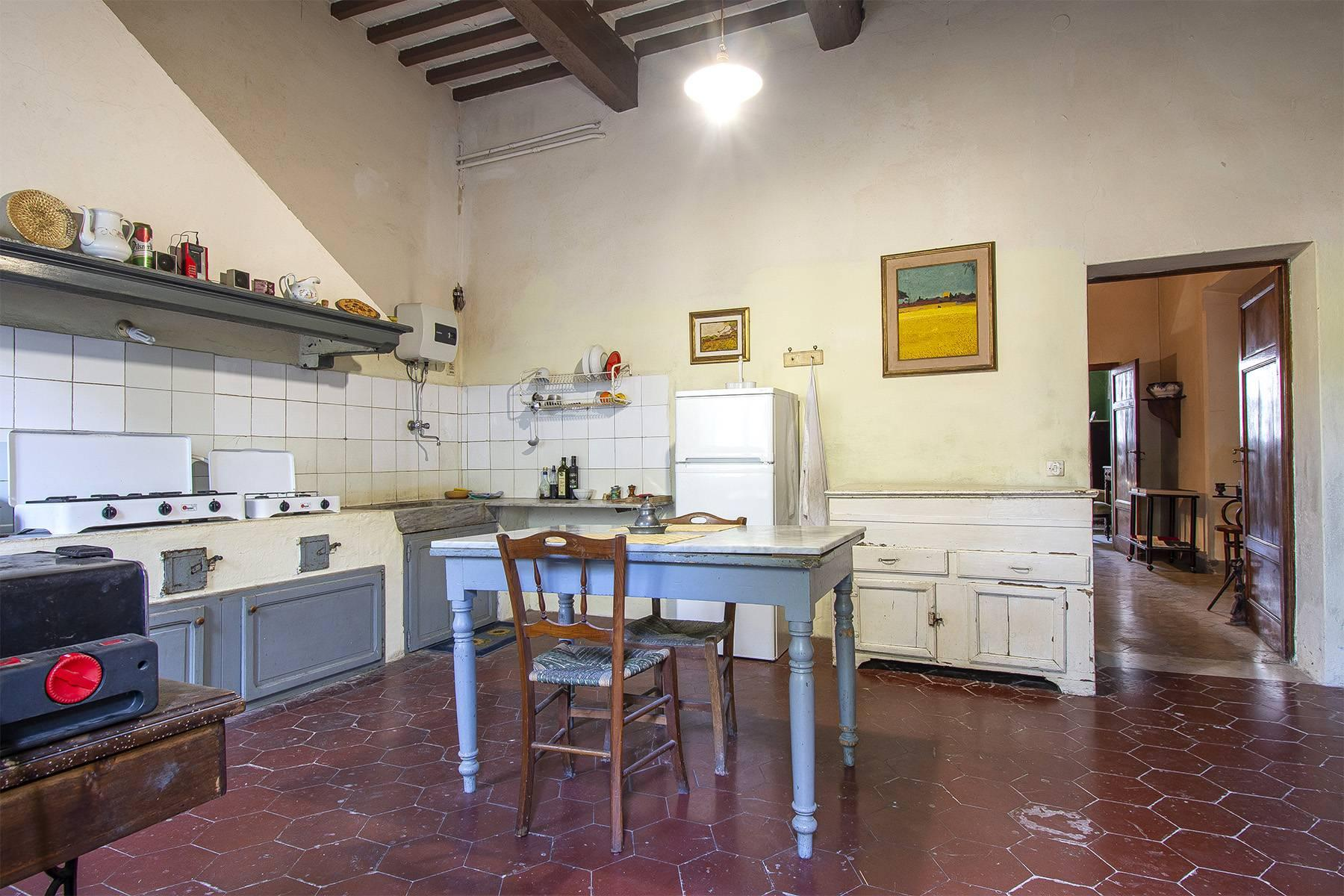 Romantic villa on the hills between Pisa and Lucca - 8