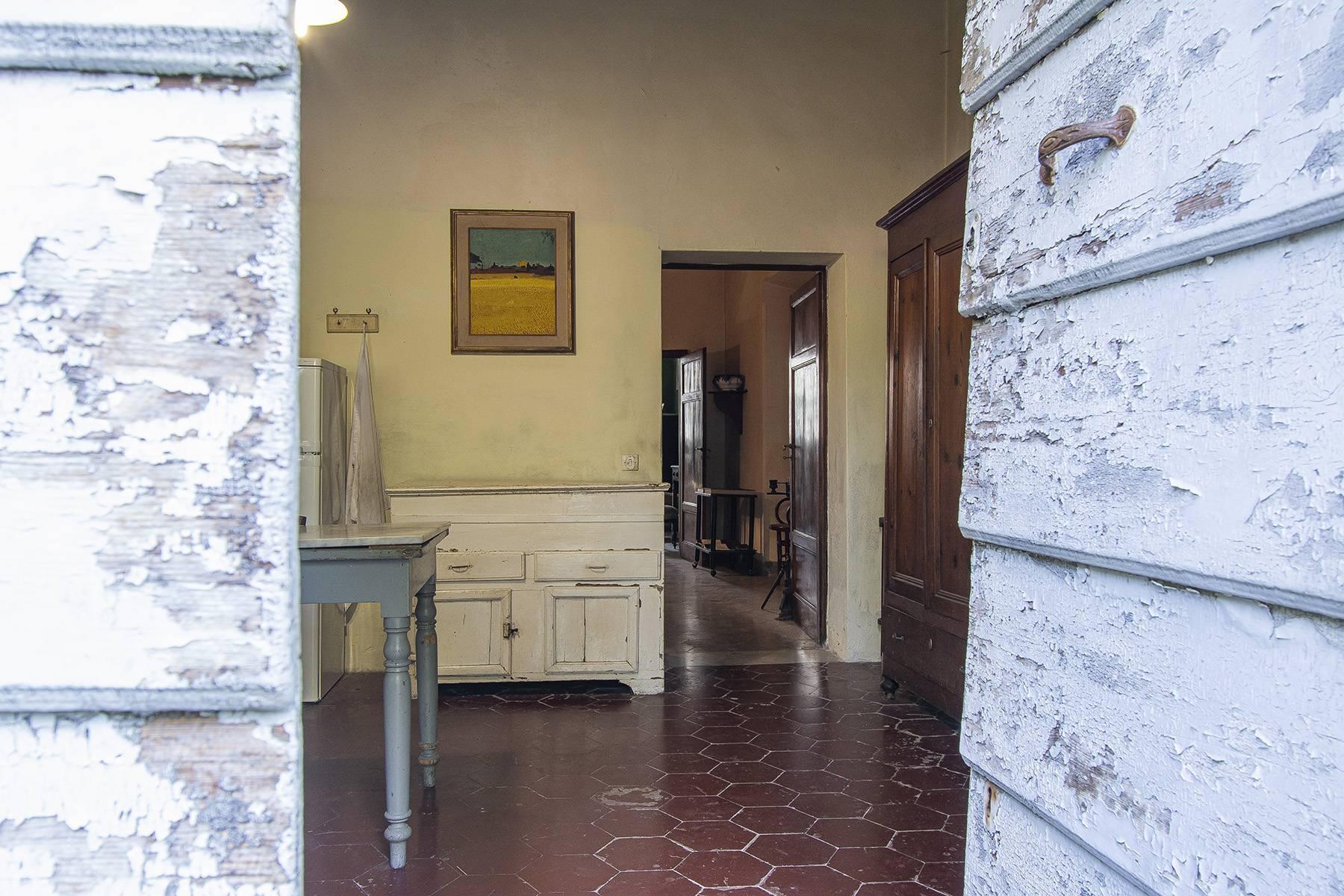Romantic villa on the hills between Pisa and Lucca - 12