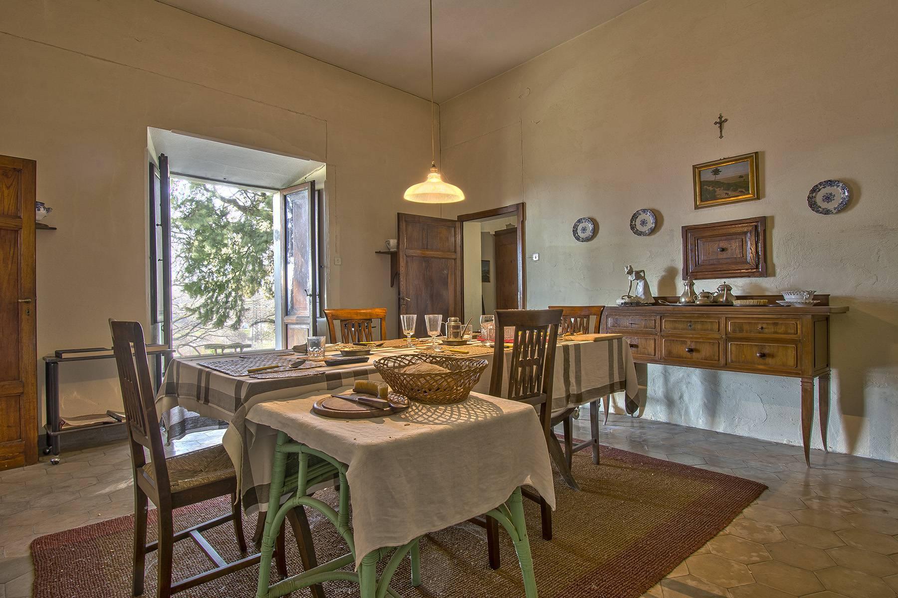 Romantic villa on the hills between Pisa and Lucca - 10