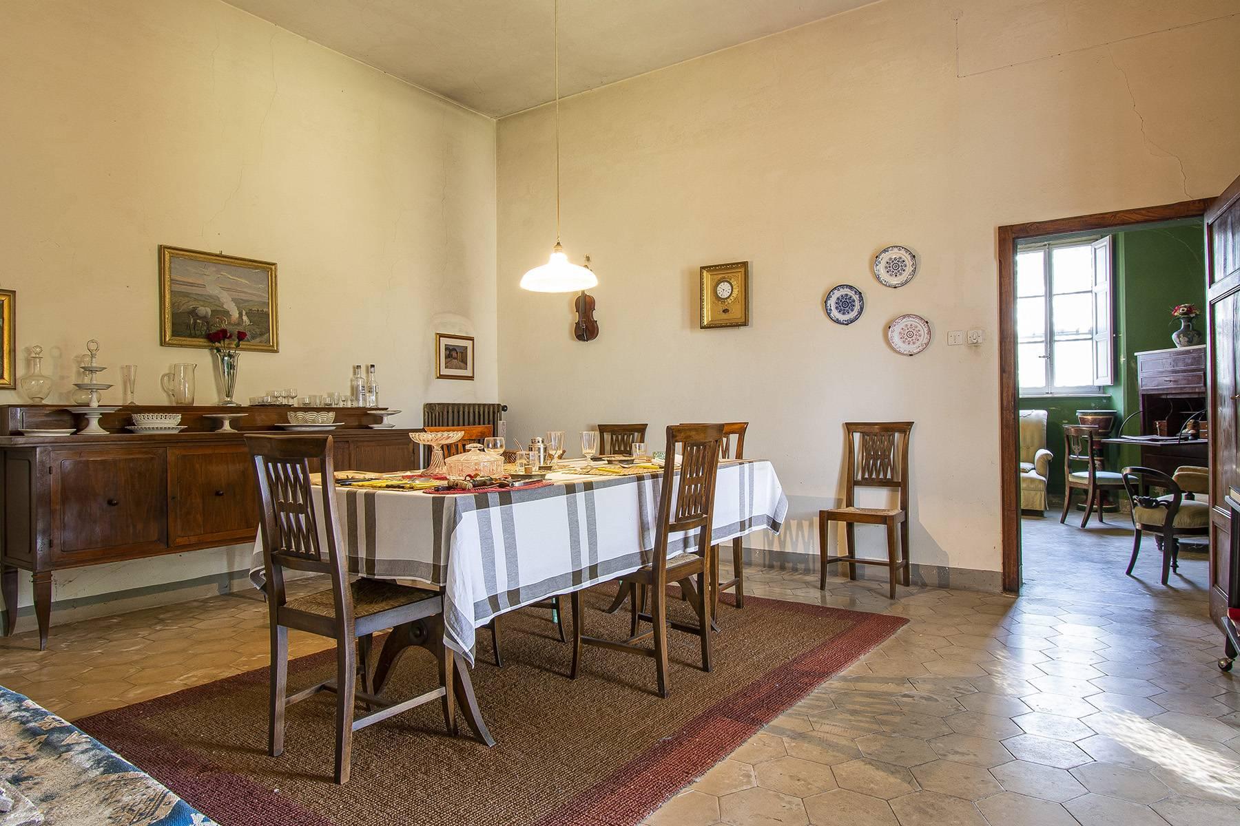 Romantic villa on the hills between Pisa and Lucca - 13