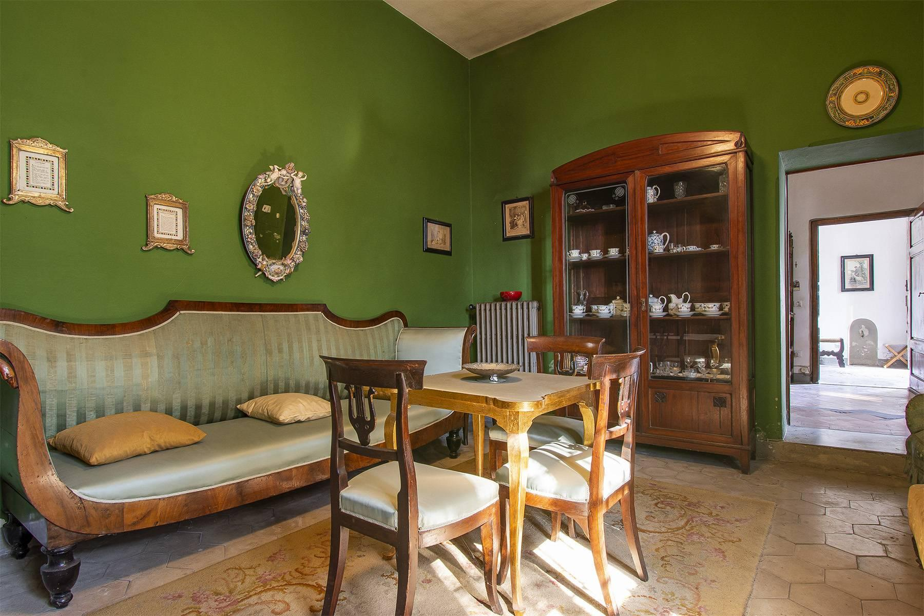 Romantic villa on the hills between Pisa and Lucca - 6