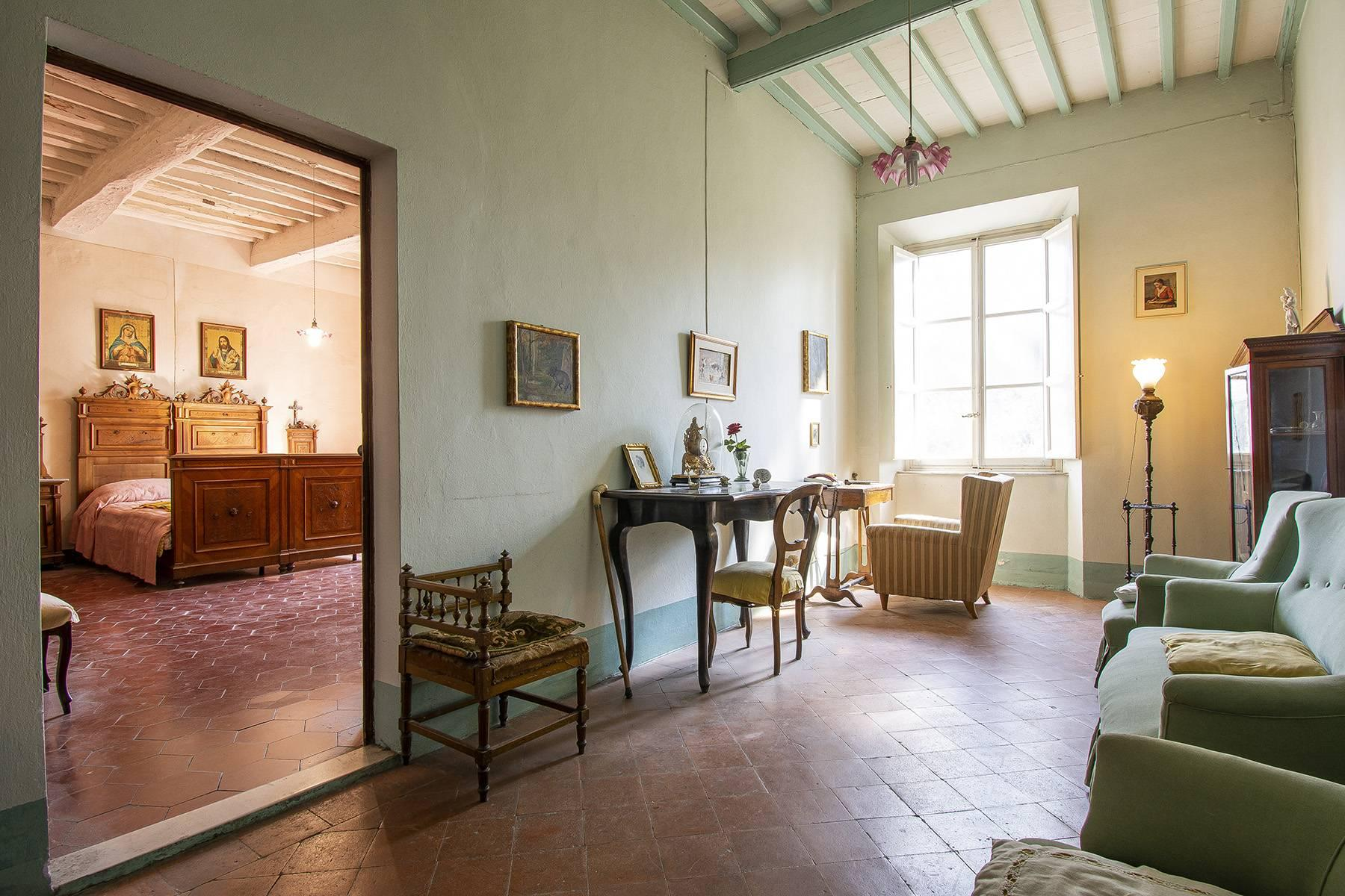 Romantic villa on the hills between Pisa and Lucca - 15