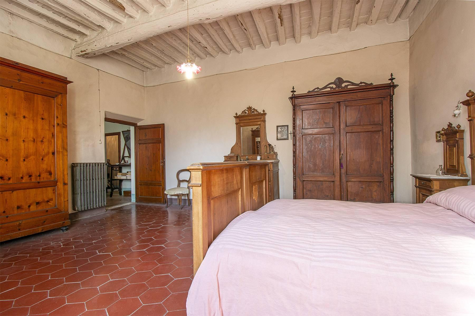 Romantic villa on the hills between Pisa and Lucca - 18