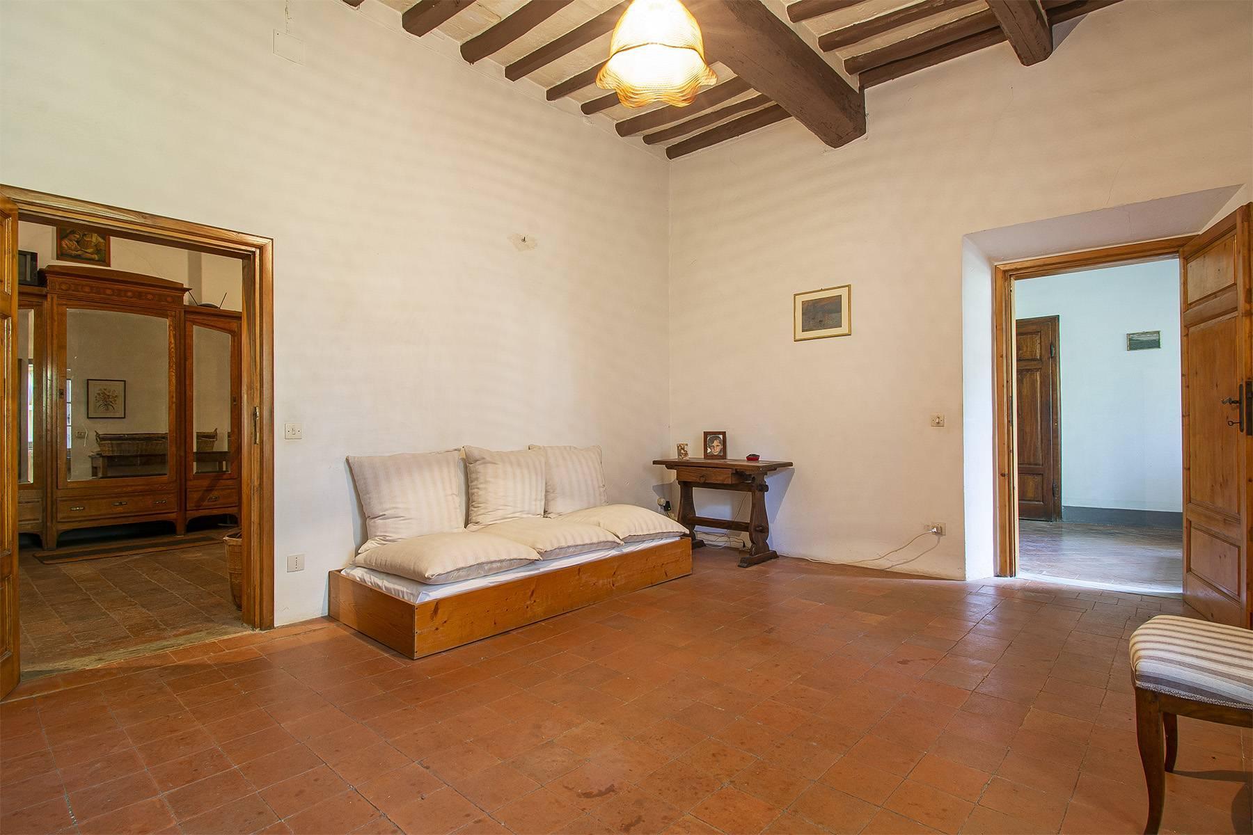 Romantic villa on the hills between Pisa and Lucca - 19
