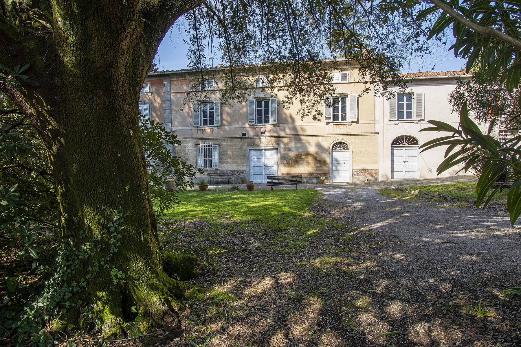 Romantic villa on the hills between Pisa and Lucca - 23