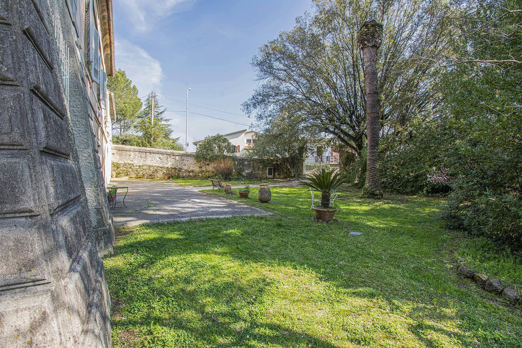 Romantic villa on the hills between Pisa and Lucca - 20