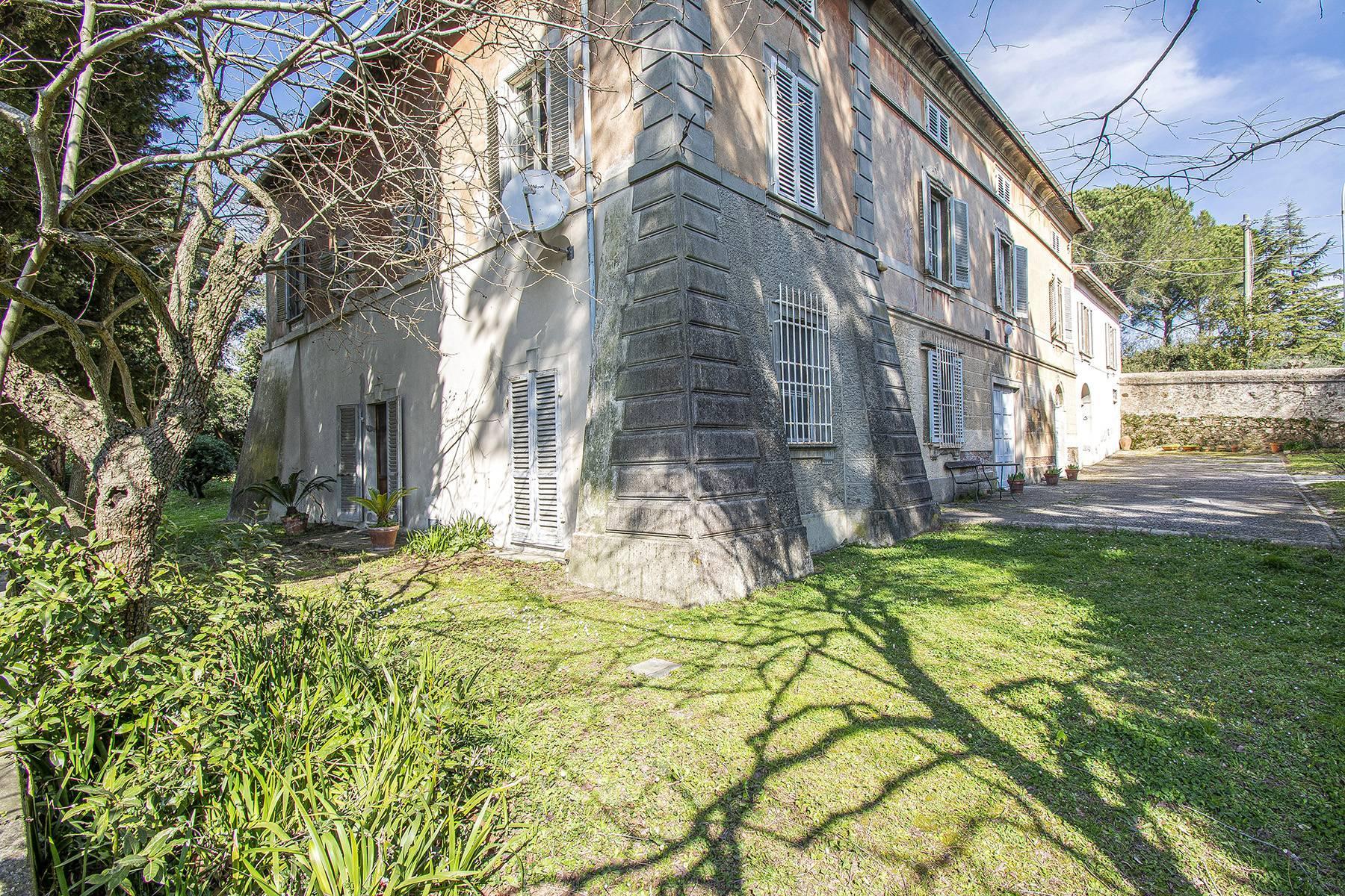 Romantic villa on the hills between Pisa and Lucca - 3