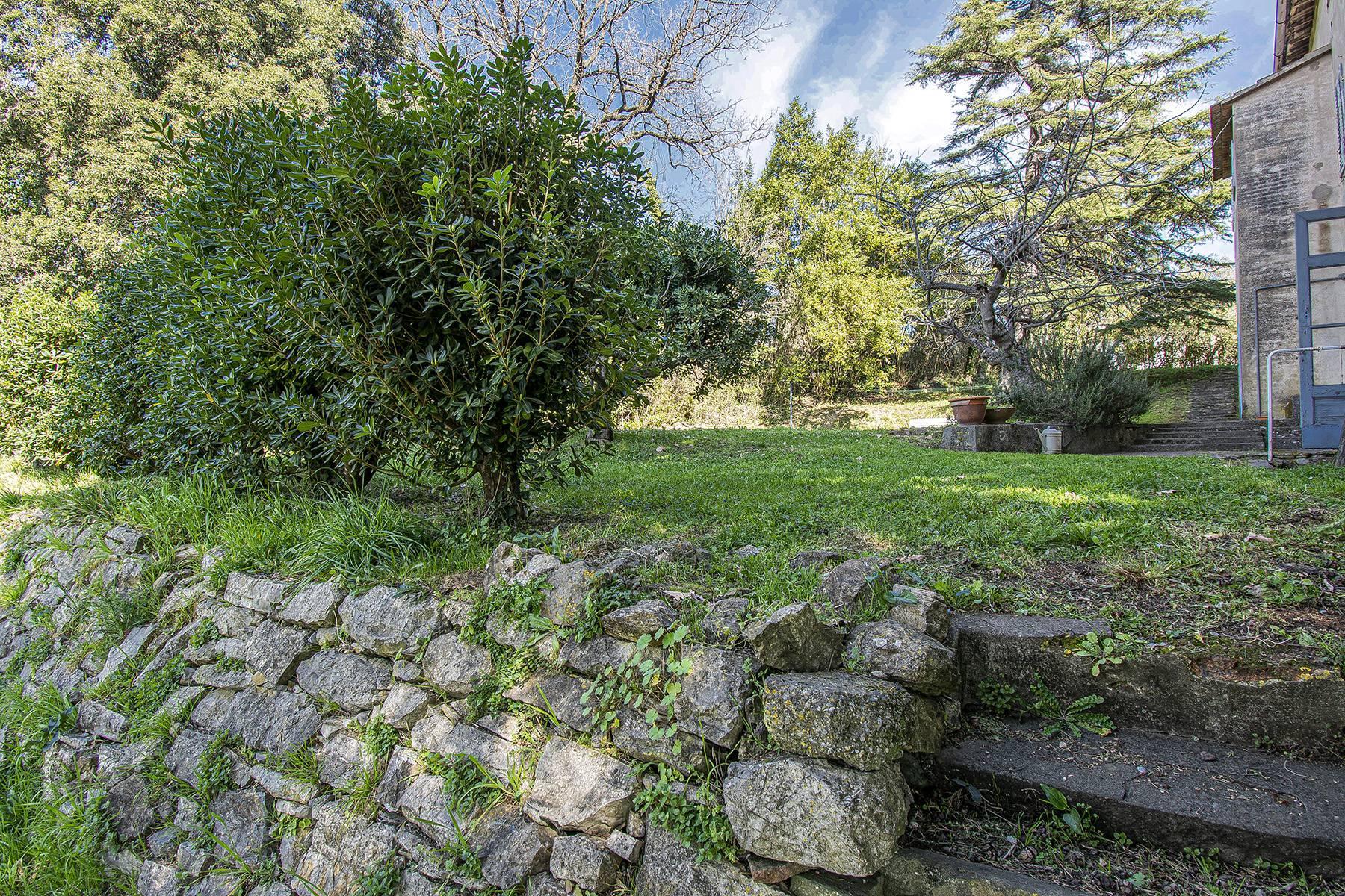 Romantic villa on the hills between Pisa and Lucca - 25