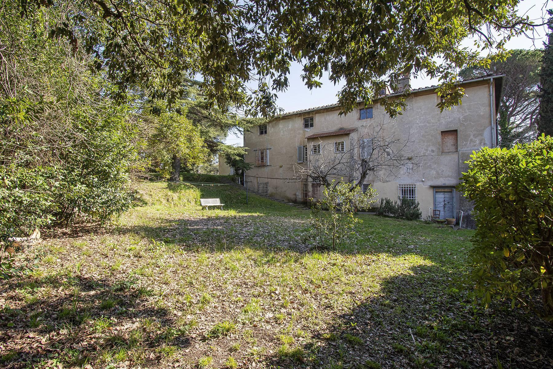Romantic villa on the hills between Pisa and Lucca - 27