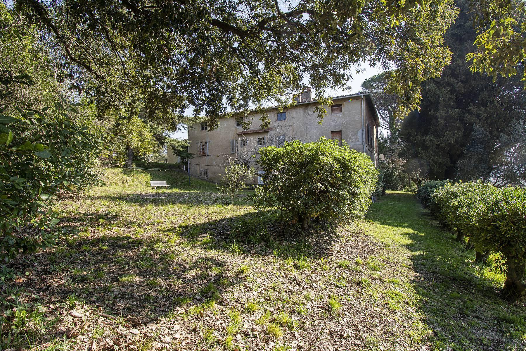 Romantic villa on the hills between Pisa and Lucca - 28