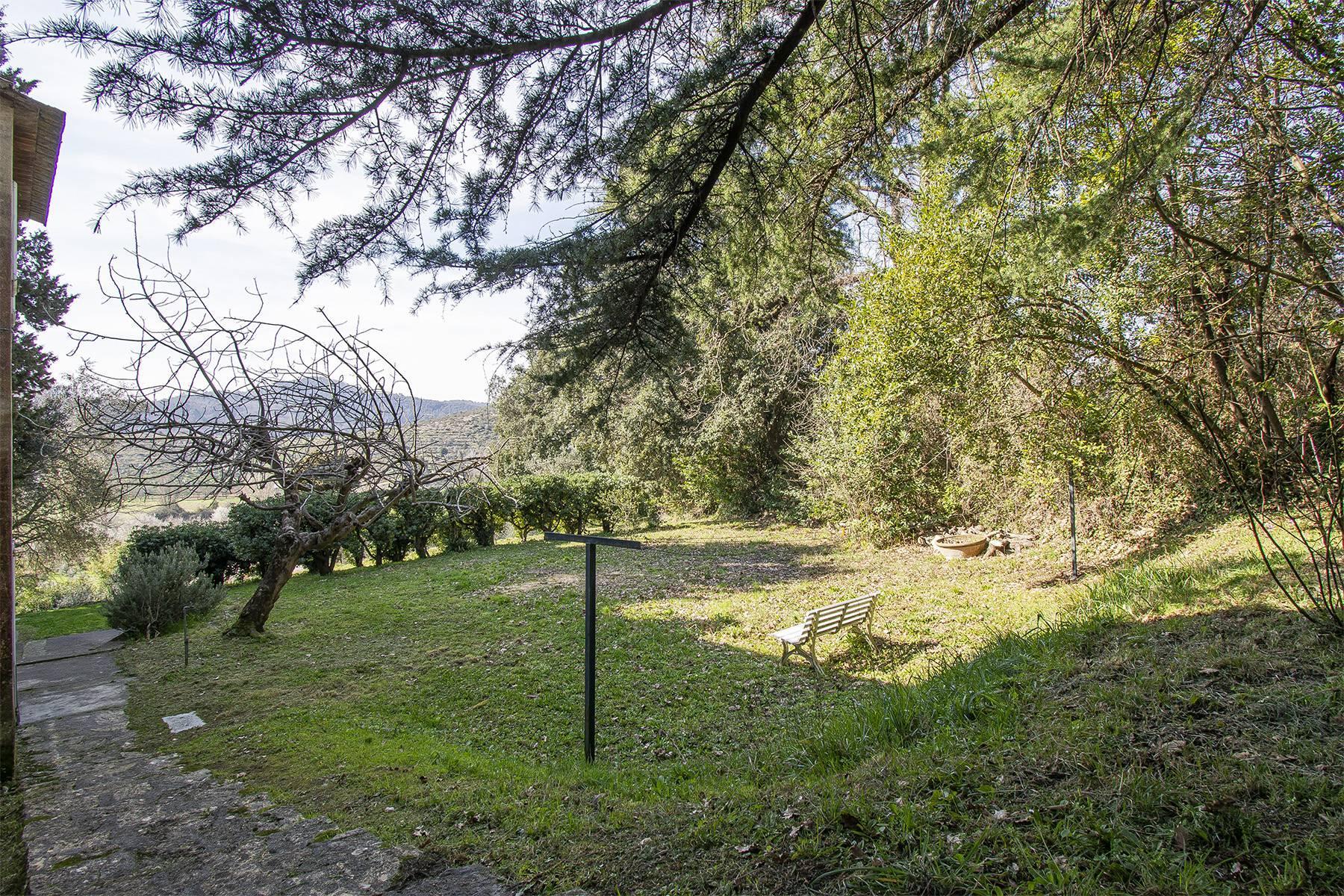 Romantic villa on the hills between Pisa and Lucca - 30