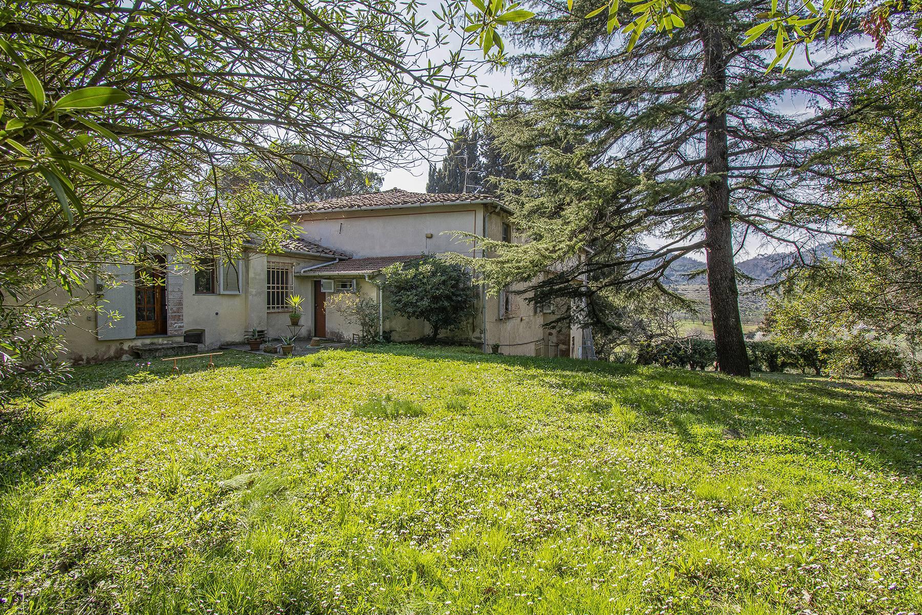 Romantic villa on the hills between Pisa and Lucca - 26