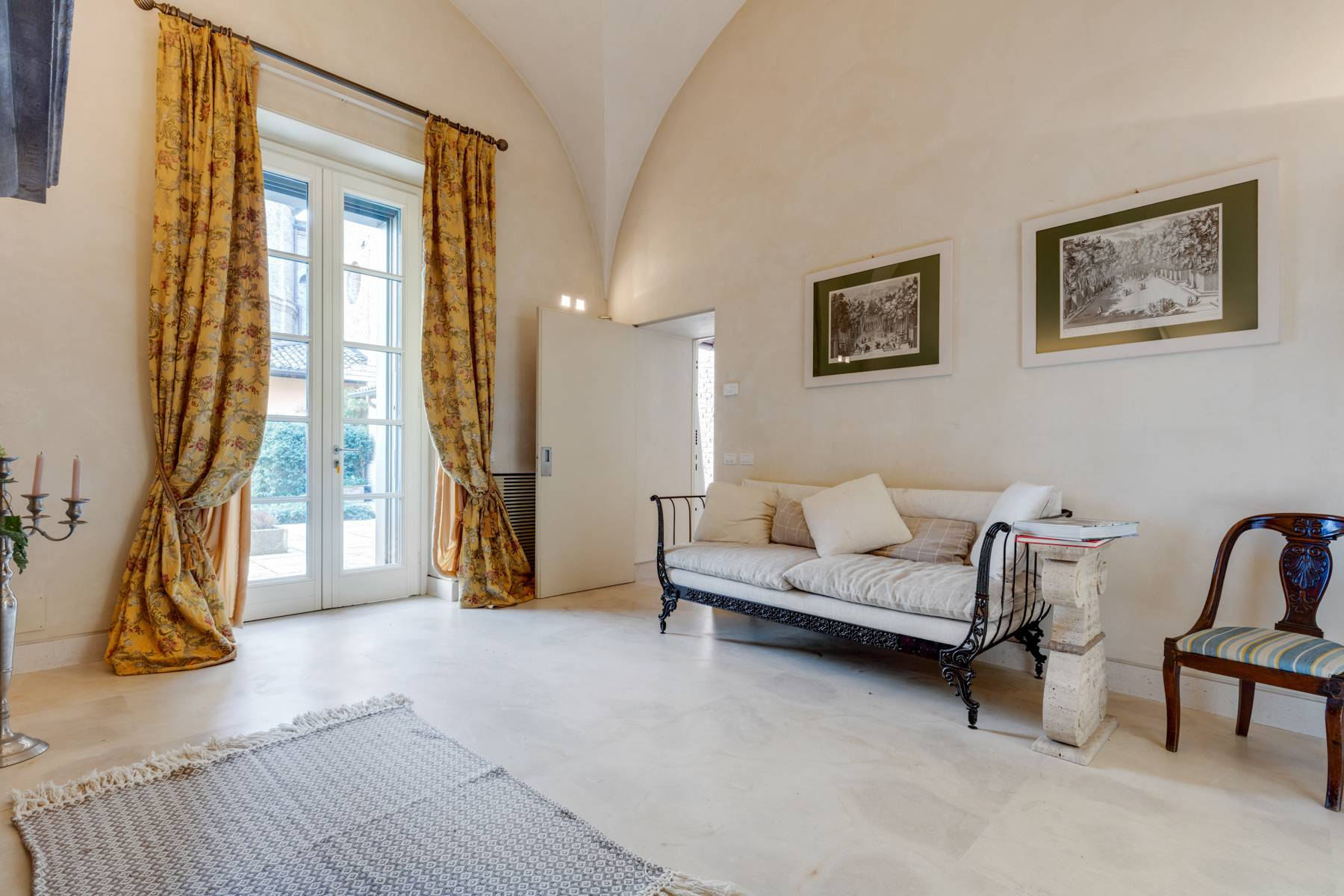 Prestigious detached house in the historic center of Piacenza - 18