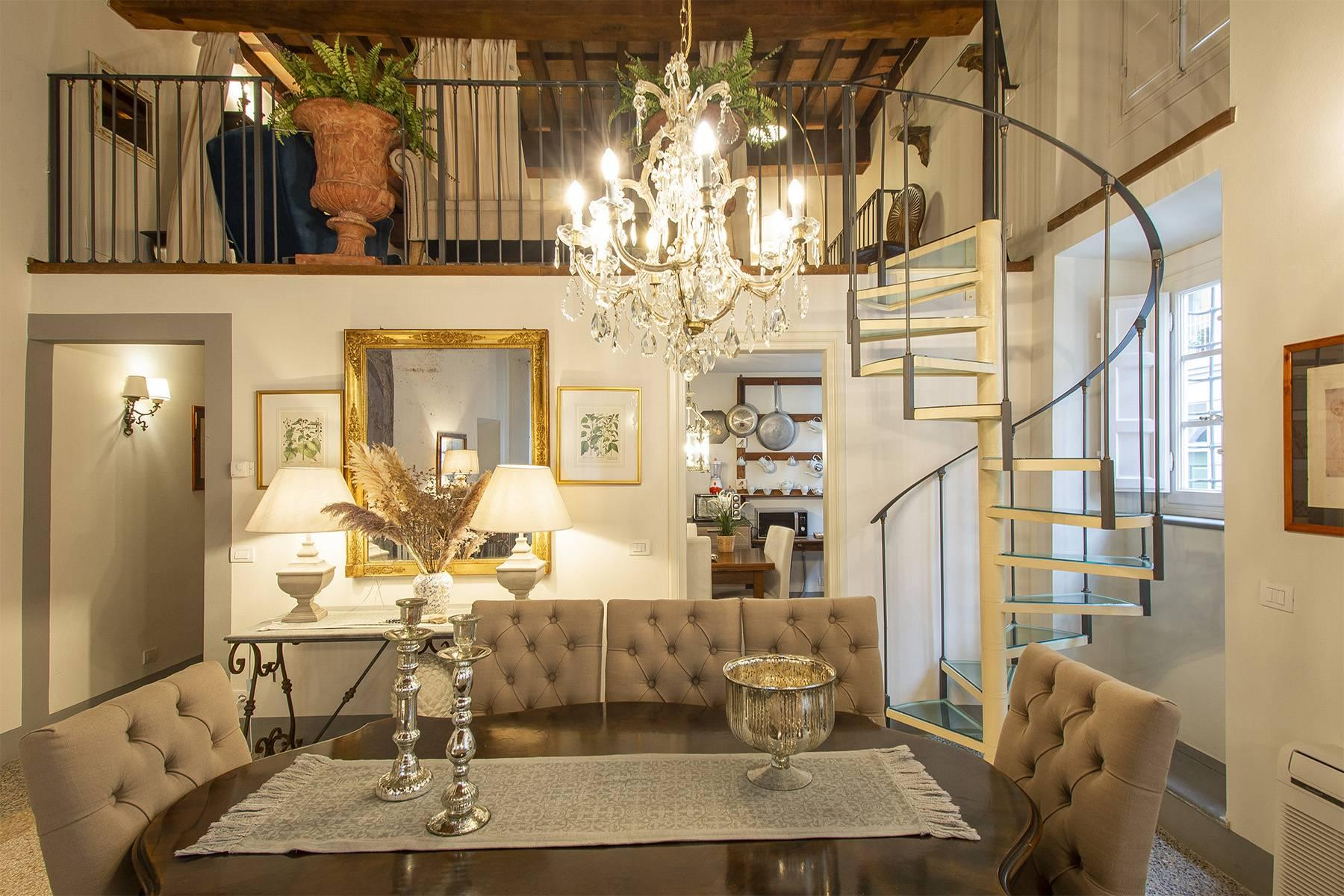 Exclusive apartment in the heart of Lucca - 4