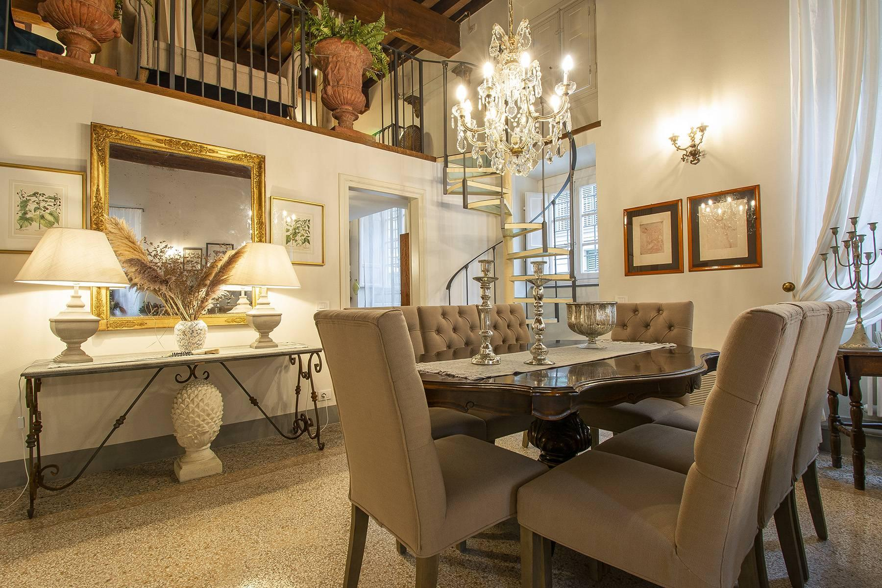 Exclusive apartment in the heart of Lucca - 5