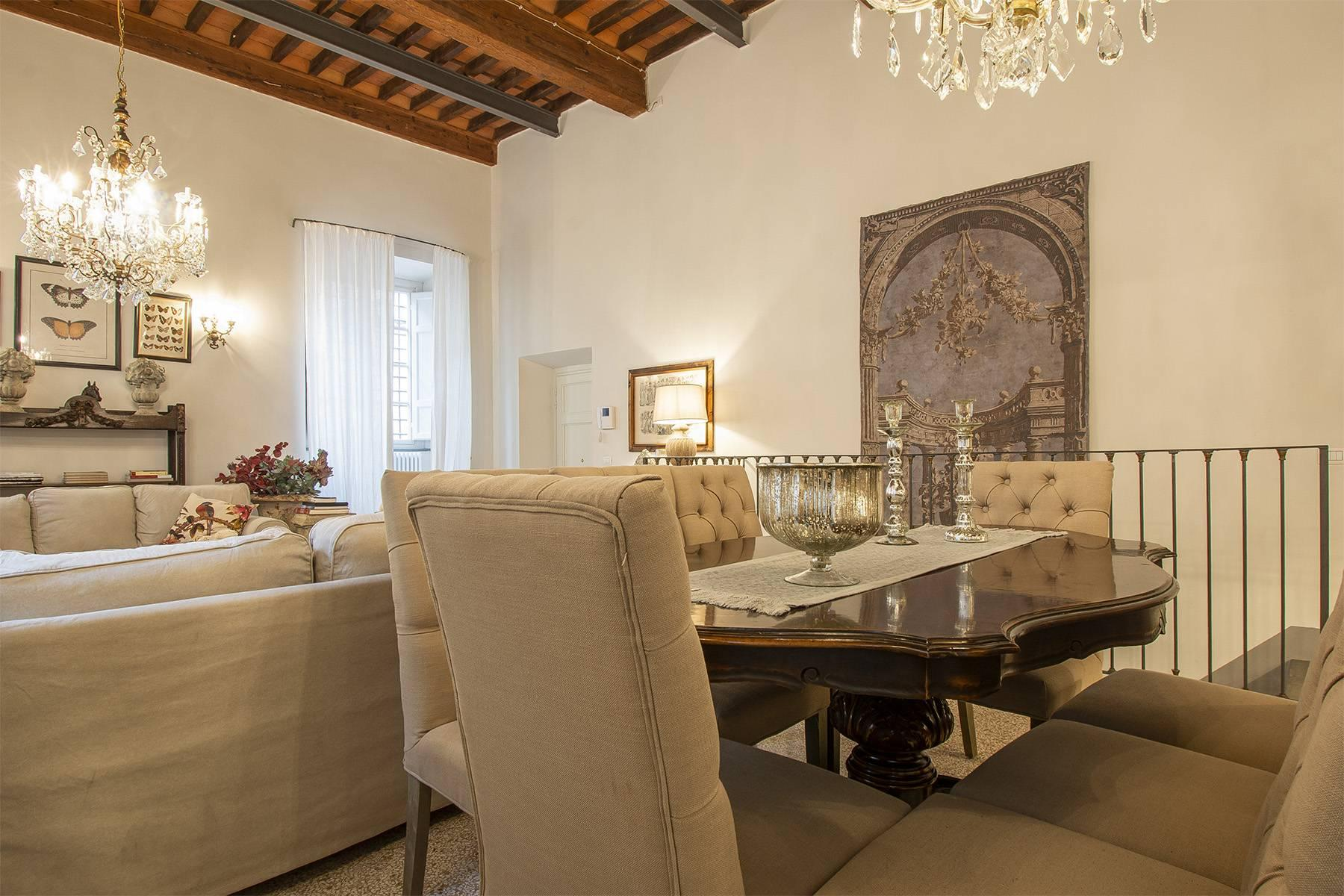 Exclusive apartment in the heart of Lucca - 14
