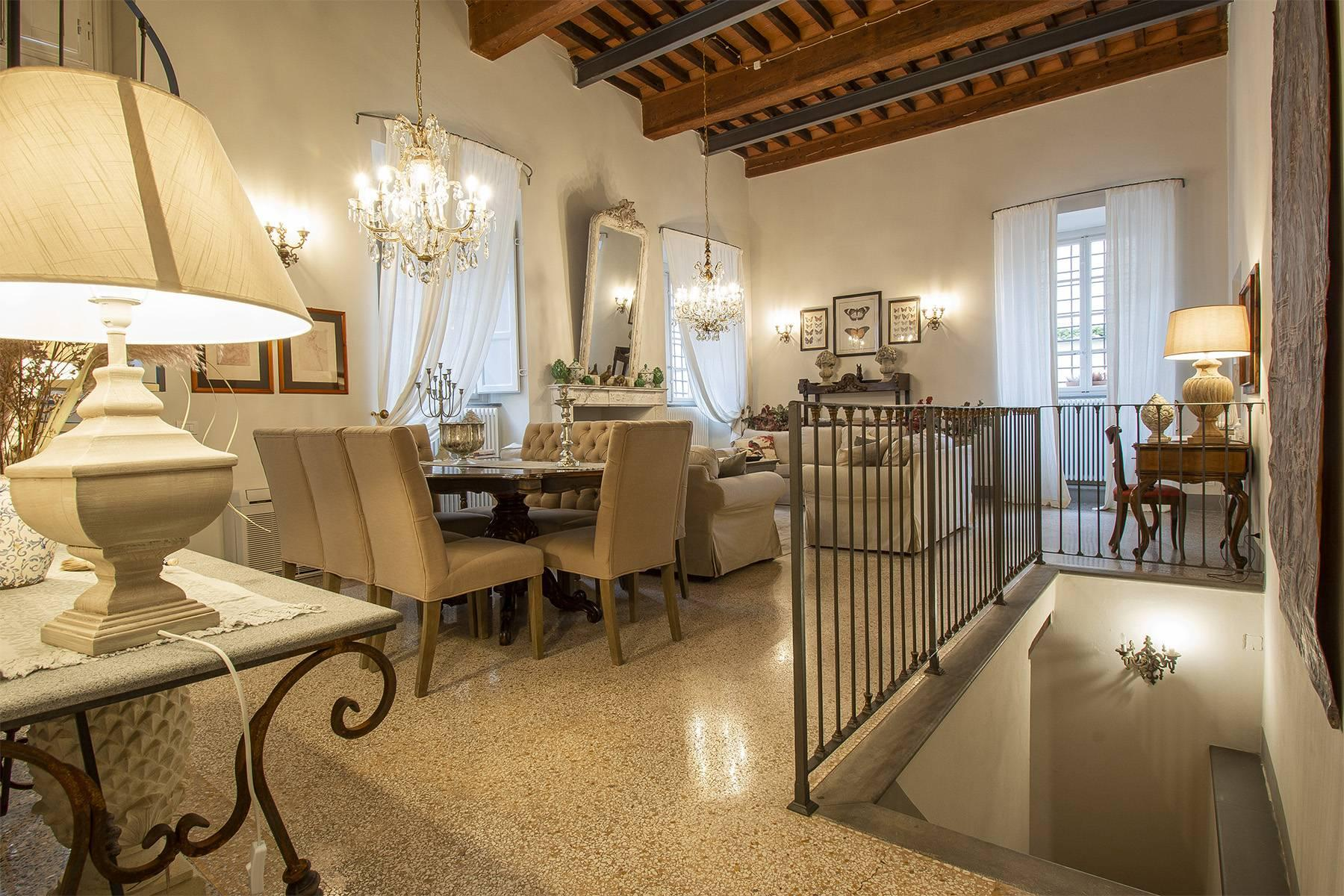 Exclusive apartment in the heart of Lucca - 16