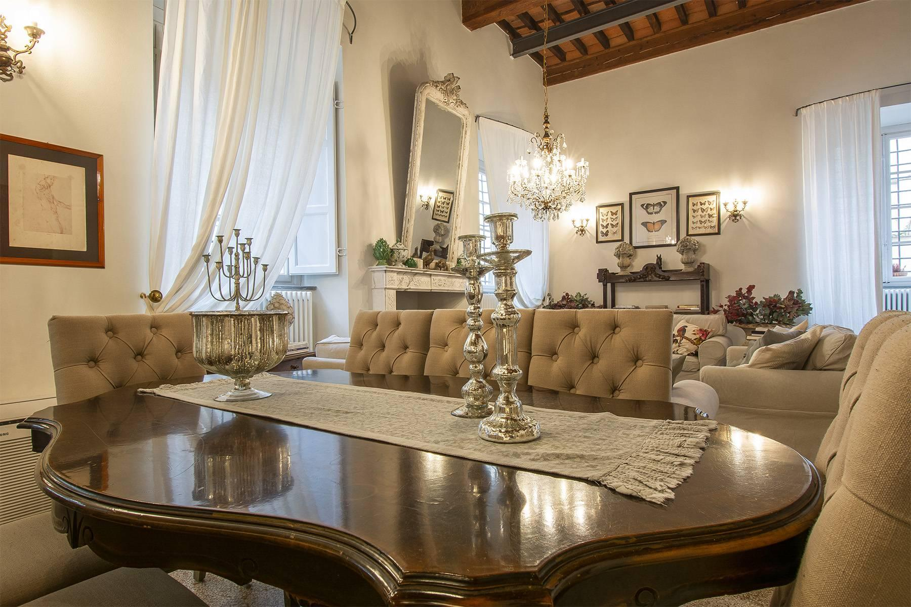 Exclusive apartment in the heart of Lucca - 15