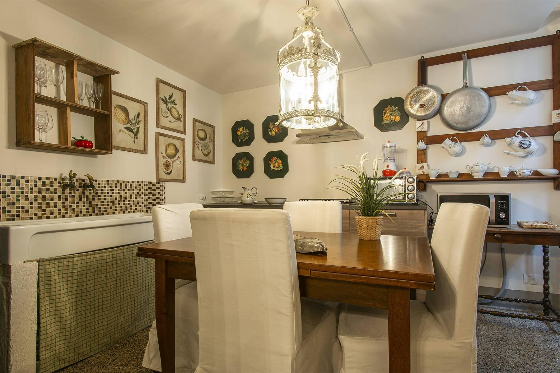 Exclusive apartment in the heart of Lucca - 7