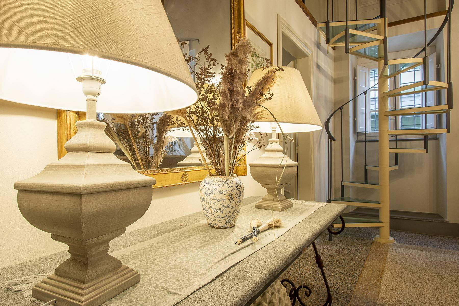 Exclusive apartment in the heart of Lucca - 10