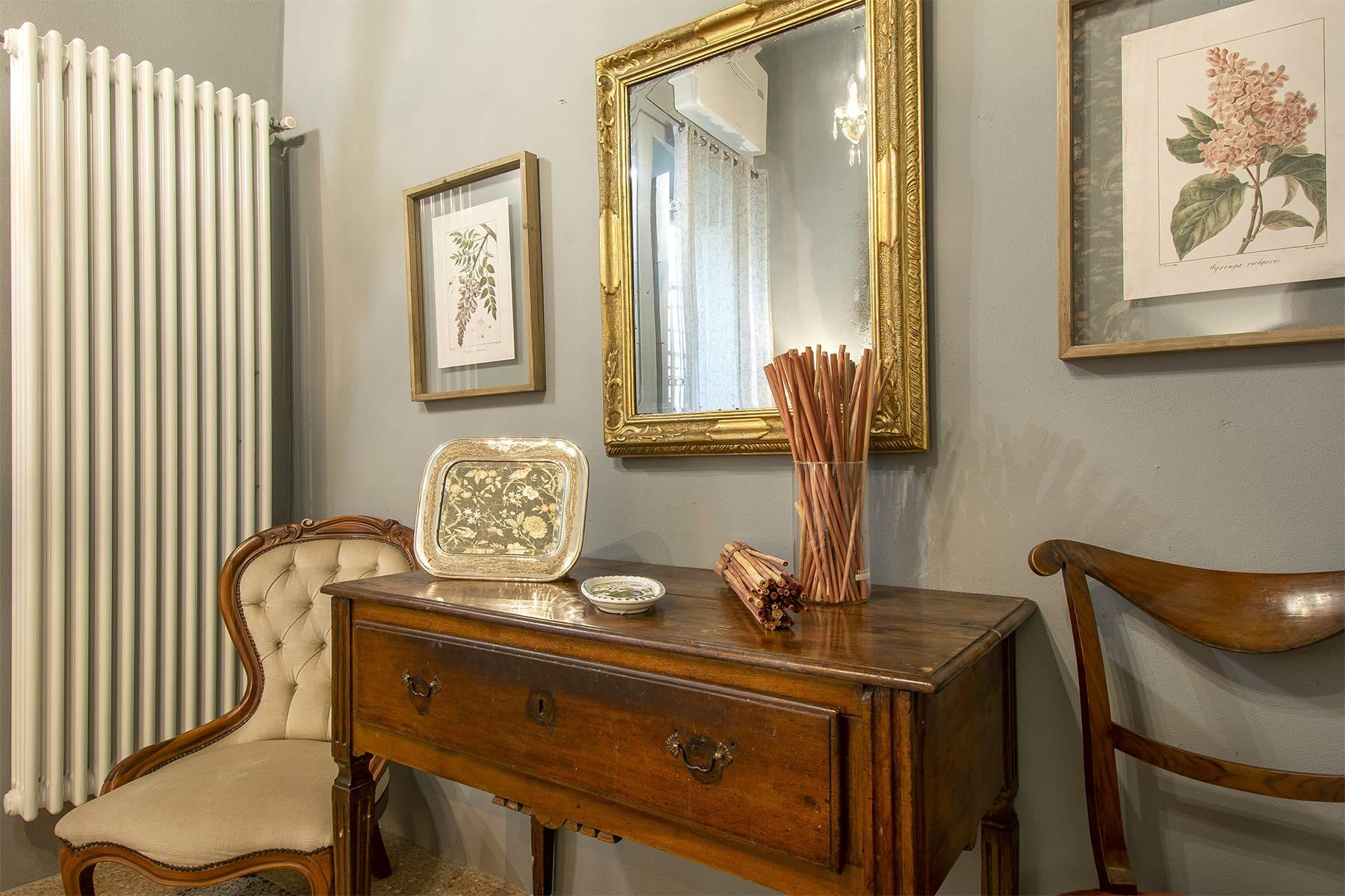 Exclusive apartment in the heart of Lucca - 22